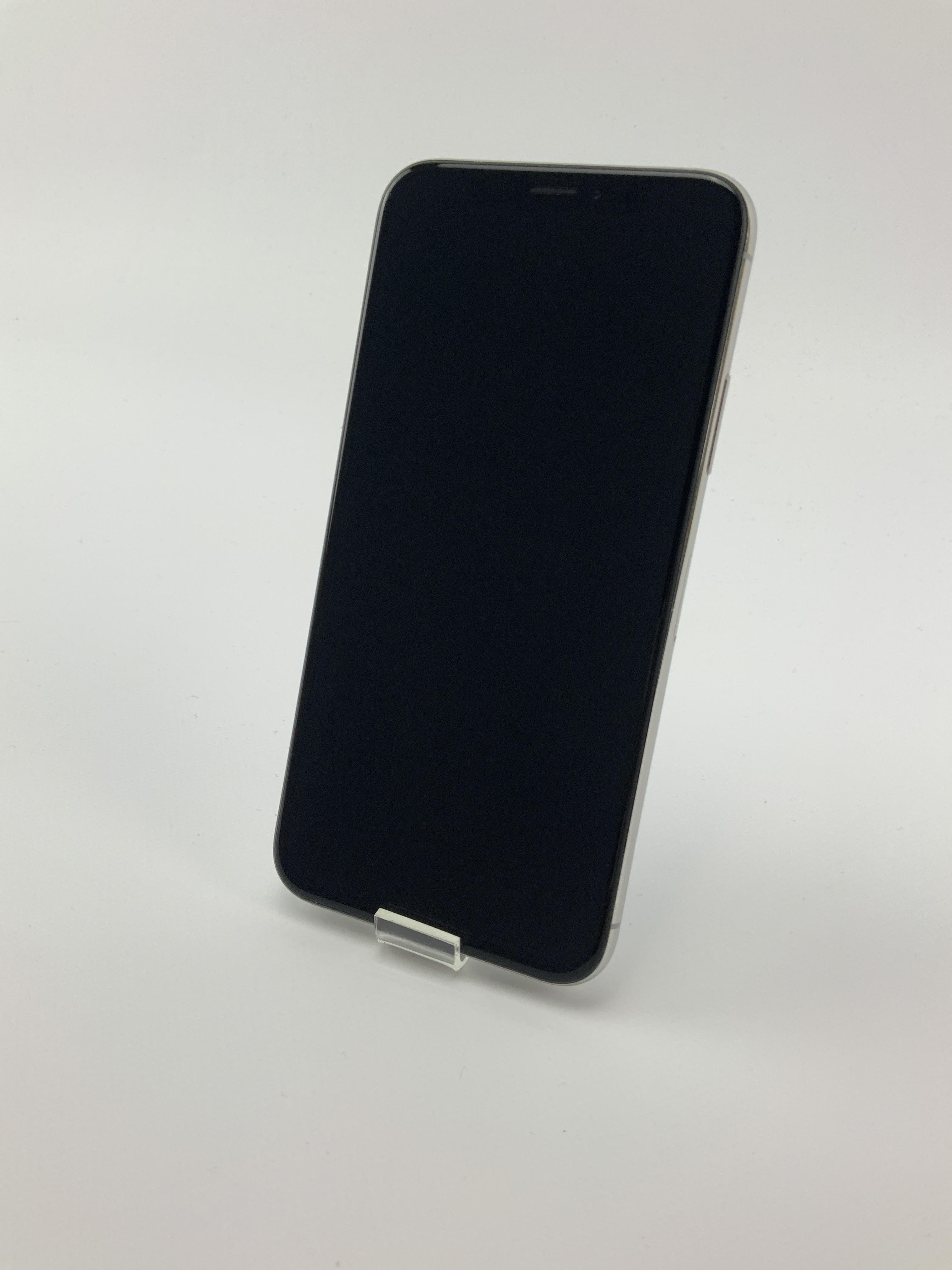 iPhone XS 256GB, 256GB, Silver, Bild 1