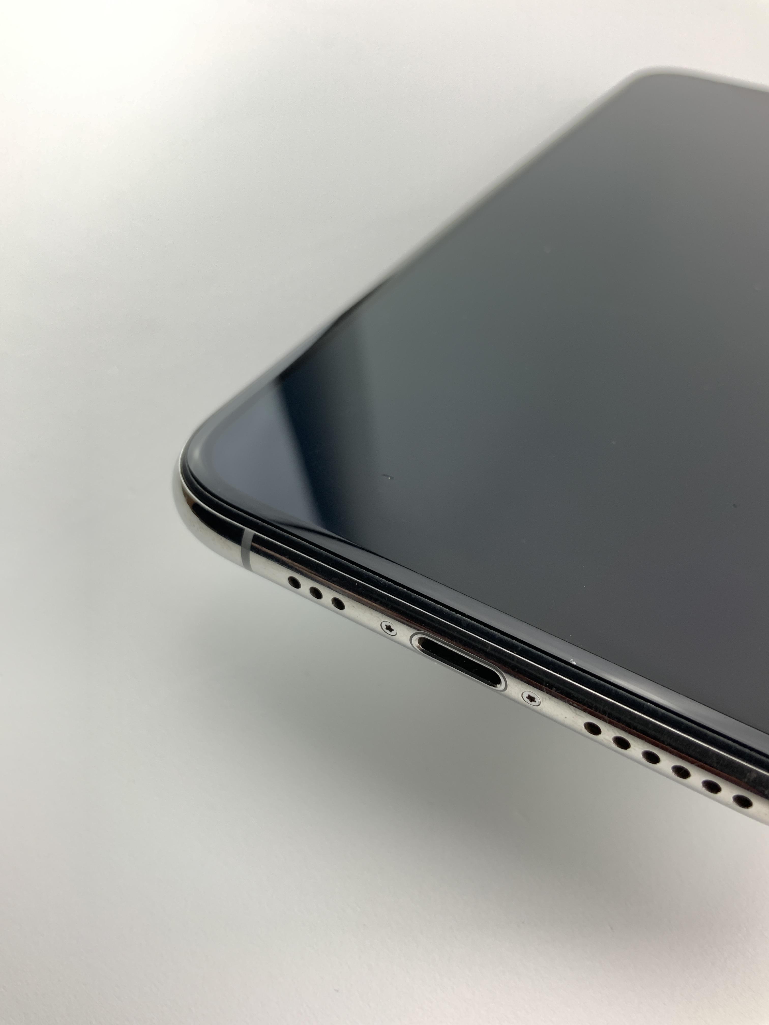 iPhone XS 256GB, 256GB, Silver, Kuva 3