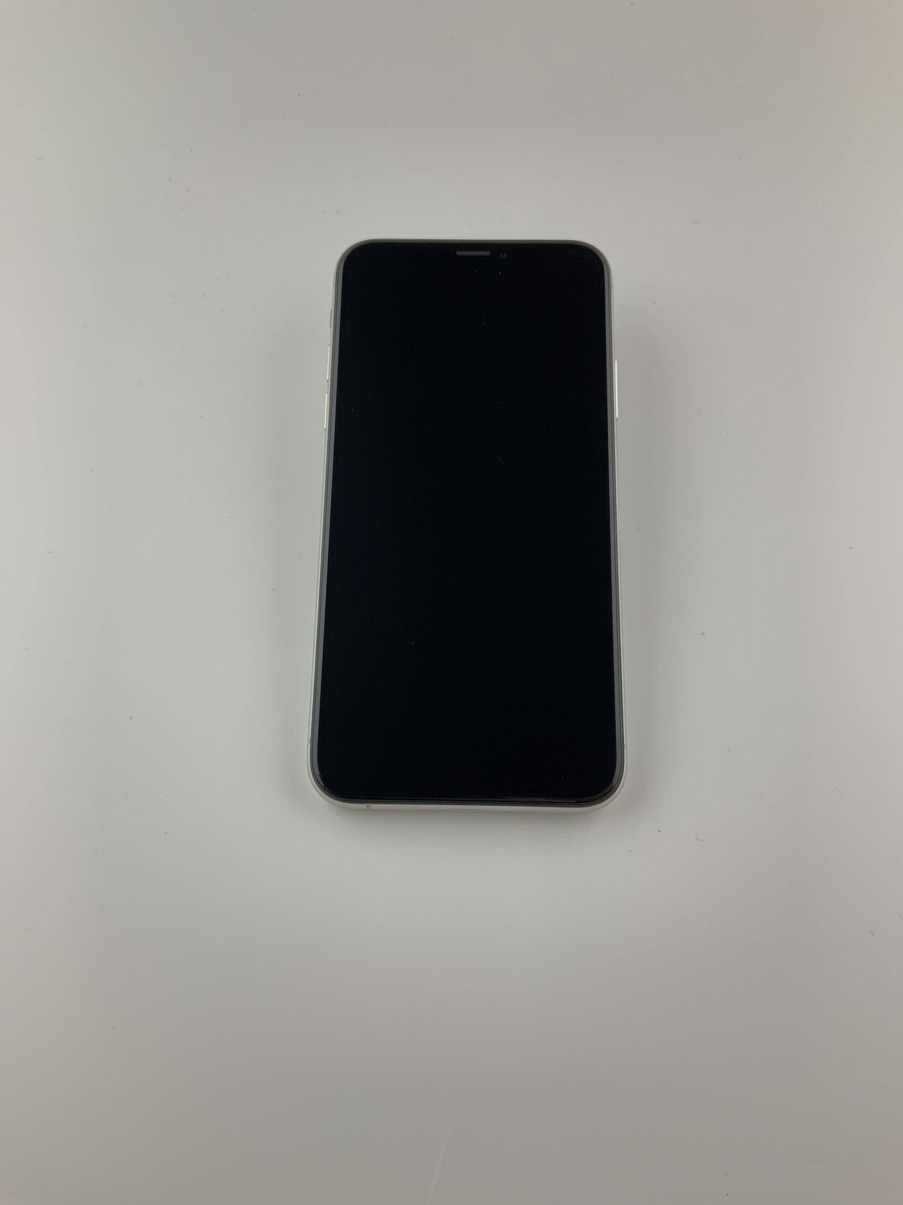 iPhone XS 64GB, 64GB, Silver, Kuva 1