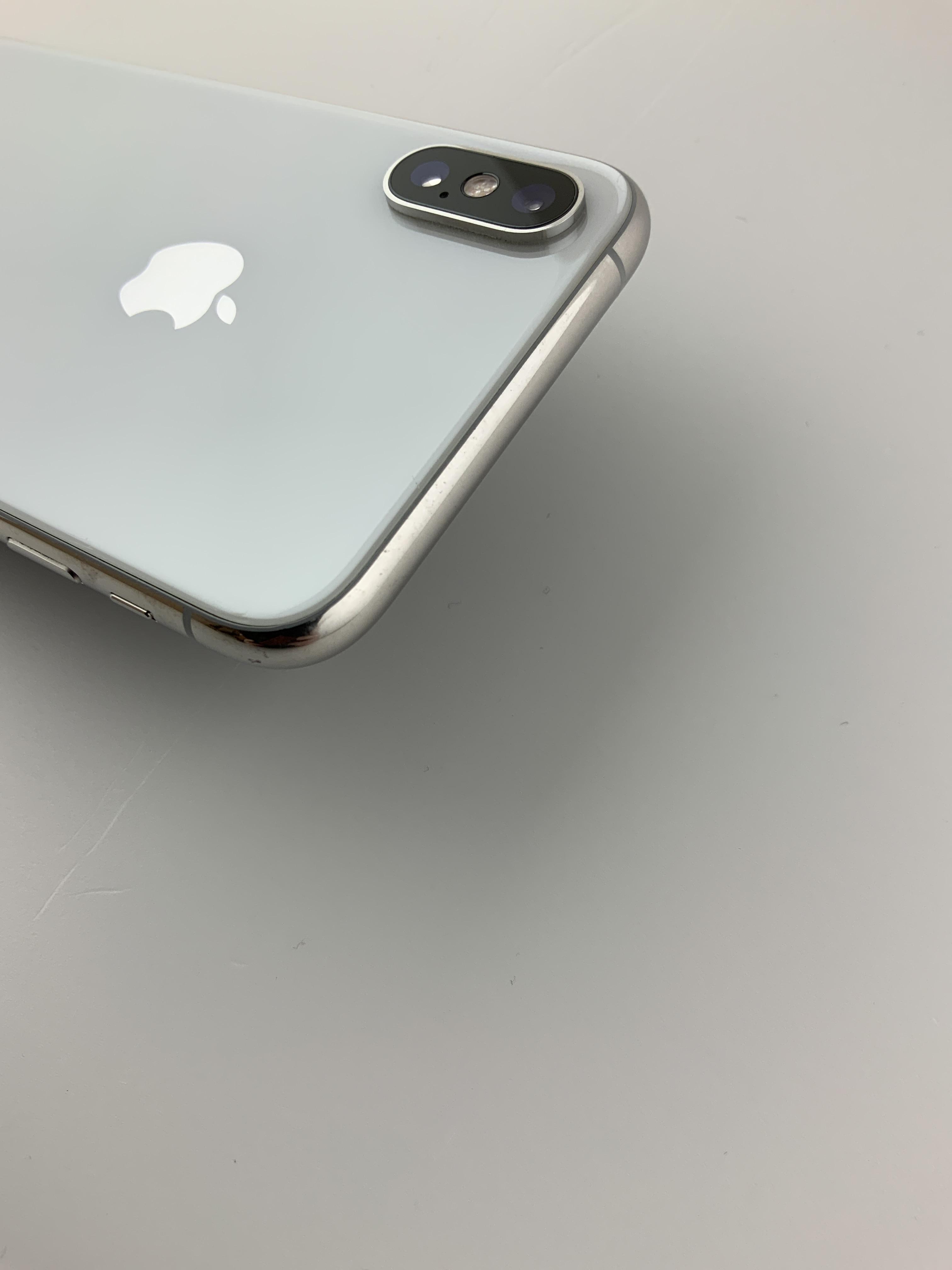 iPhone XS 64GB, 64GB, Silver, Kuva 4
