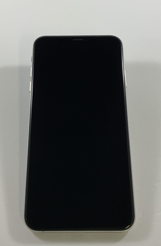 iPhone XS Max 256GB, 256GB, Silver, image 1