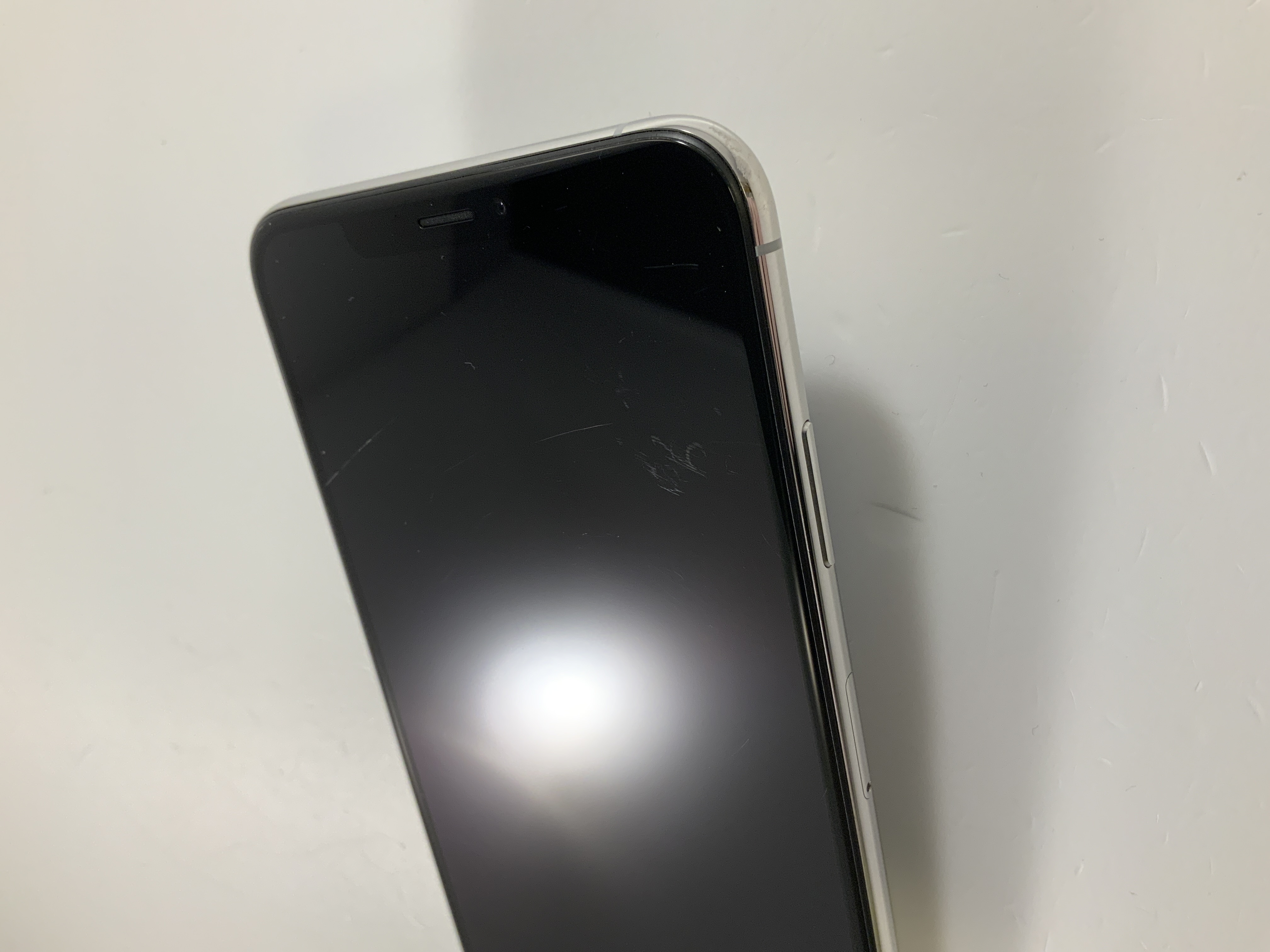 iPhone XS Max 256GB, 256GB, Silver, Kuva 4