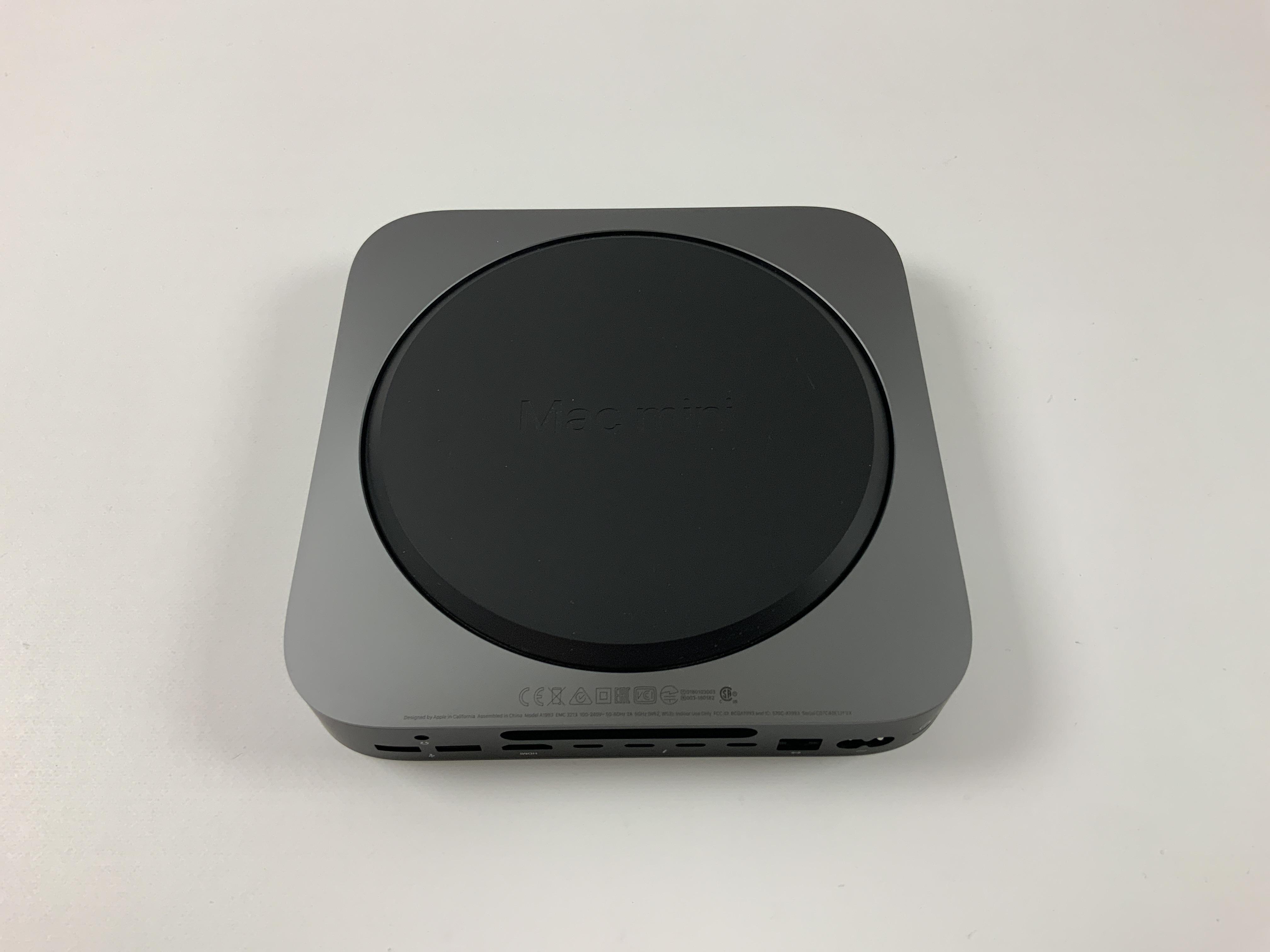 Mac Mini Early 2020 (Intel 6-Core i5 3.0 GHz 64 GB RAM 256 GB SSD), Intel 6-Core i5 3.0 GHz, 64 GB RAM, 256 GB SSD, bild 2