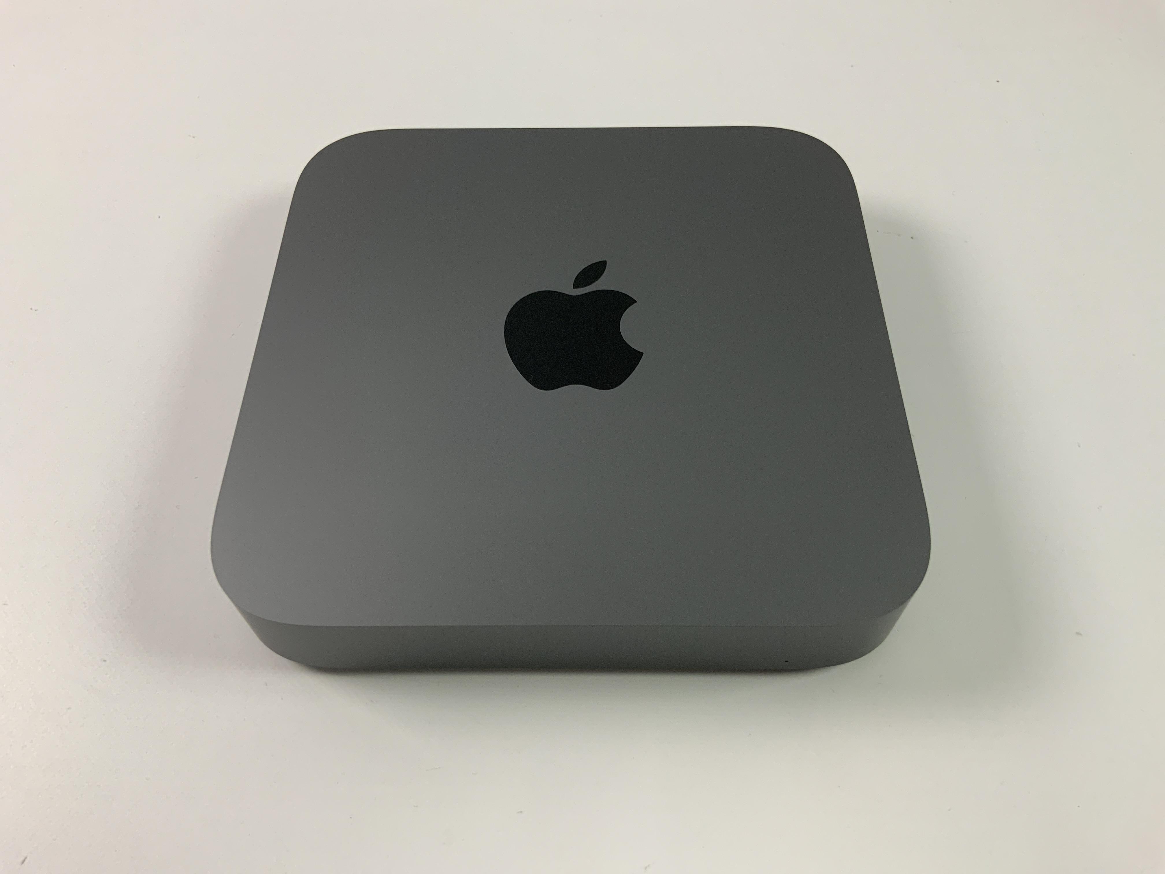 Mac Mini Late 2018 (Intel 6-Core i5 3.0 GHz 8 GB RAM 512 GB SSD), Intel 6-Core i5 3.0 GHz, 8 GB RAM, 512 GB SSD, imagen 1