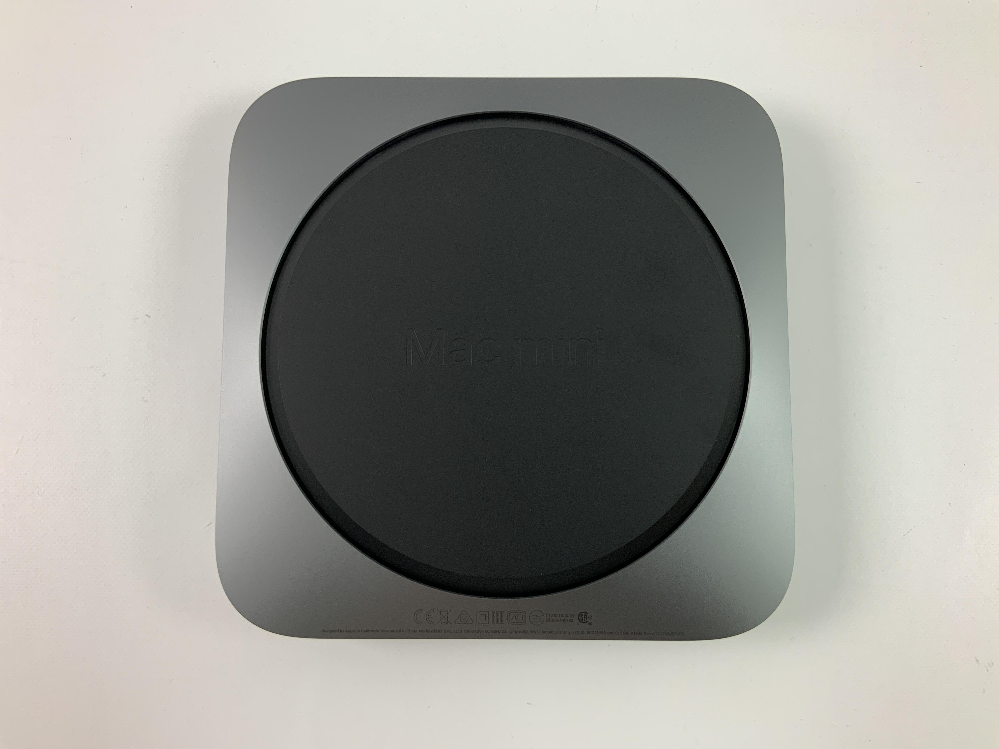 Mac Mini Early 2020 (Intel 6-Core i5 3.0 GHz 8 GB RAM 512 GB SSD), Intel 6-Core i5 3.0 GHz, 8 GB RAM, 512 GB SSD, immagine 3