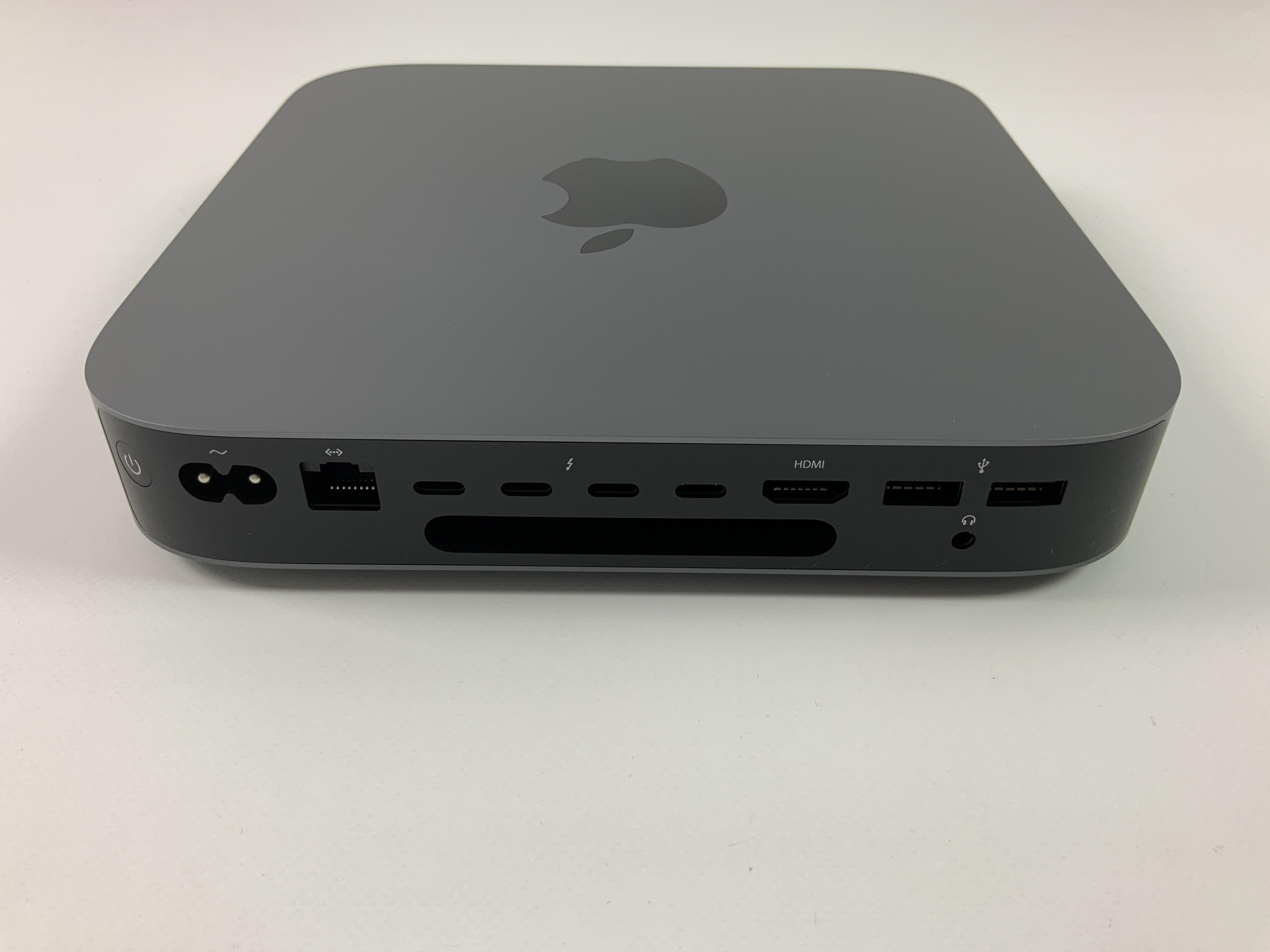 Mac Mini Early 2020 (Intel 6-Core i5 3.0 GHz 8 GB RAM 512 GB SSD), Intel 6-Core i5 3.0 GHz, 8 GB RAM, 512 GB SSD, immagine 4