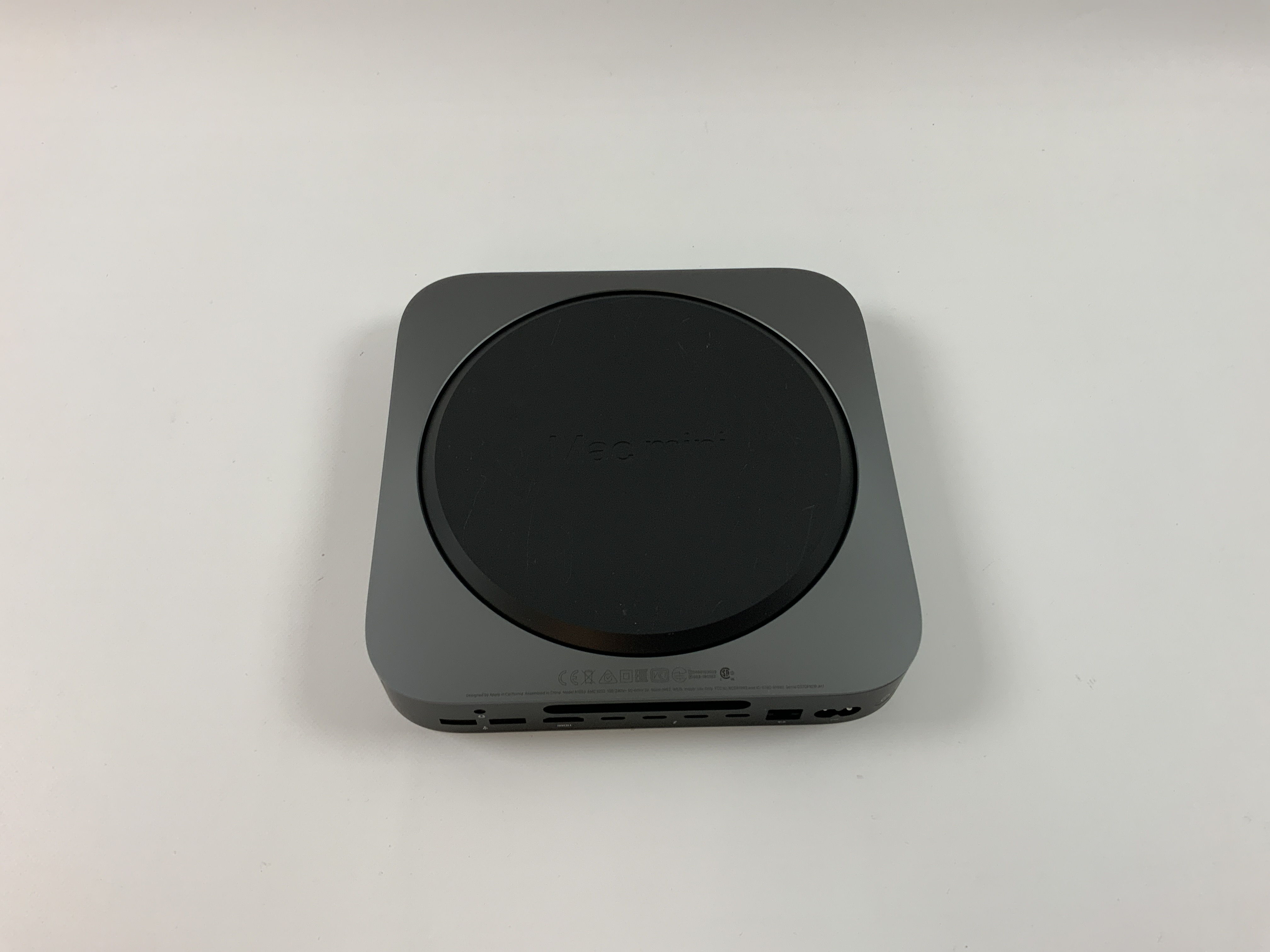 Mac Mini Early 2020 (Intel Quad-Core i3 3.6 GHz 32 GB RAM 256 GB SSD), Intel Quad-Core i3 3.6 GHz, 32 GB RAM, 256 GB SSD, bild 2