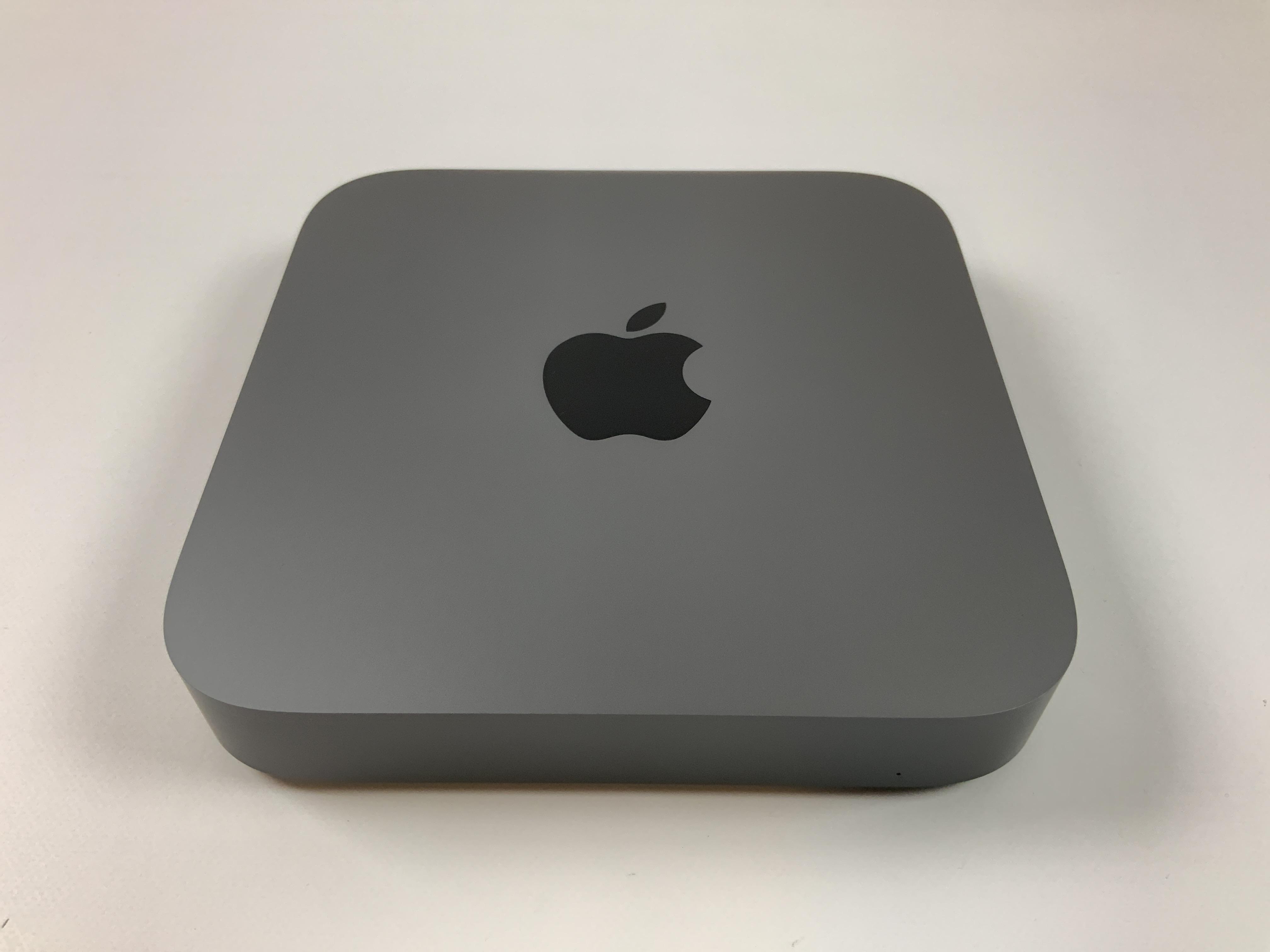 Mac Mini Early 2020 (Intel Quad-Core i3 3.6 GHz 32 GB RAM 256 GB SSD), Intel Quad-Core i3 3.6 GHz, 32 GB RAM, 256 GB SSD, image 1