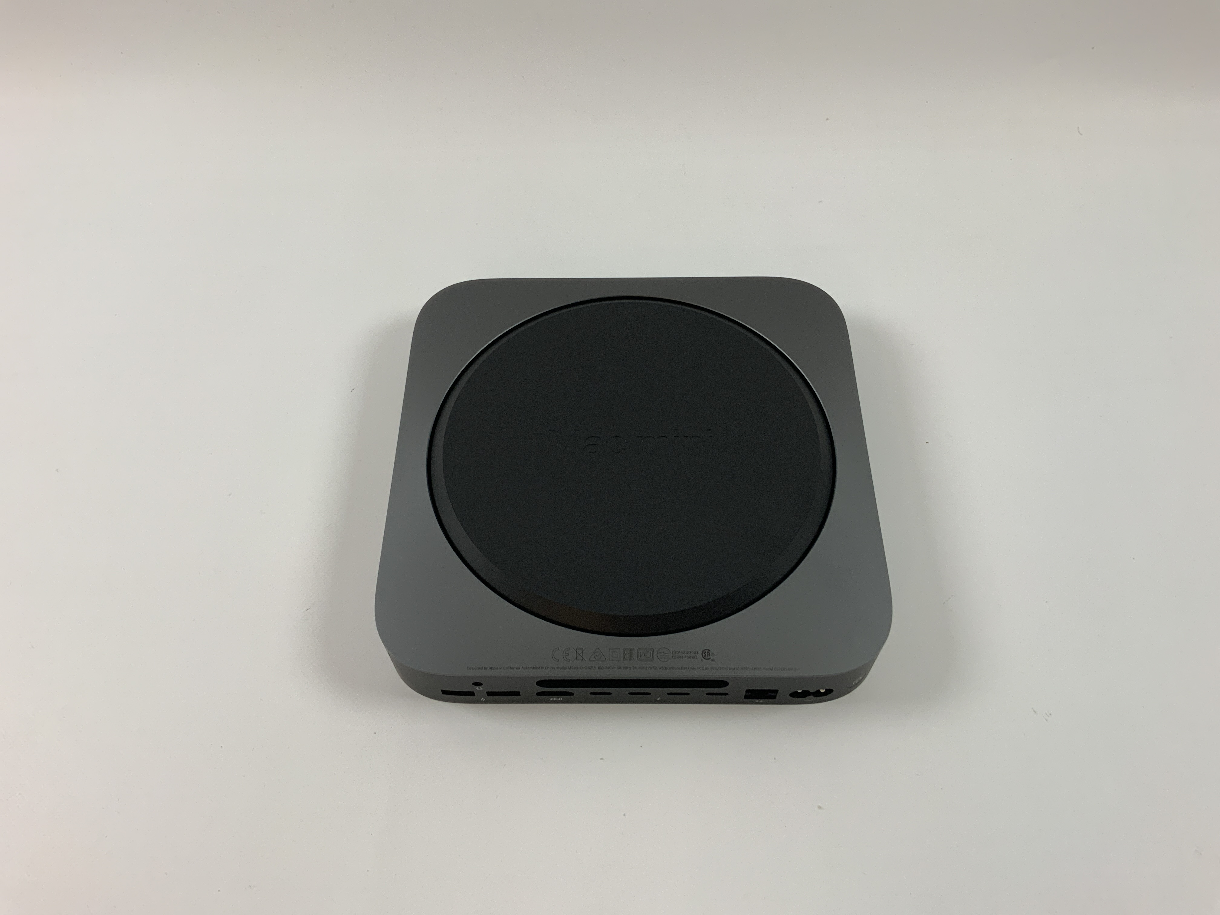 Mac Mini Early 2020 (Intel Quad-Core i3 3.6 GHz 64 GB RAM 256 GB SSD), Intel Quad-Core i3 3.6 GHz, 64 GB RAM, 256 GB SSD, image 2