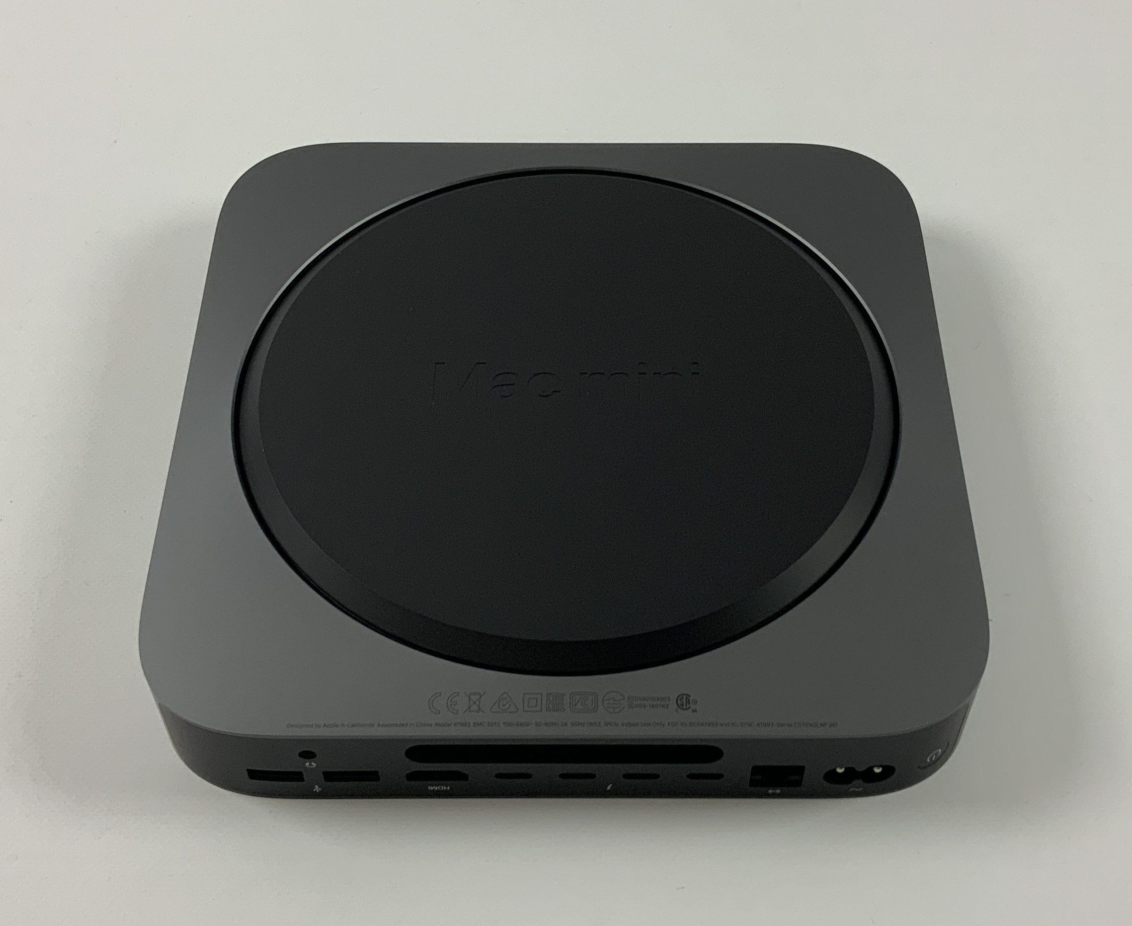 Mac Mini Early 2020 (Intel Quad-Core i3 3.6 GHz 64 GB RAM 256 GB SSD), Intel Quad-Core i3 3.6 GHz, 64 GB RAM, 256 GB SSD, bild 2