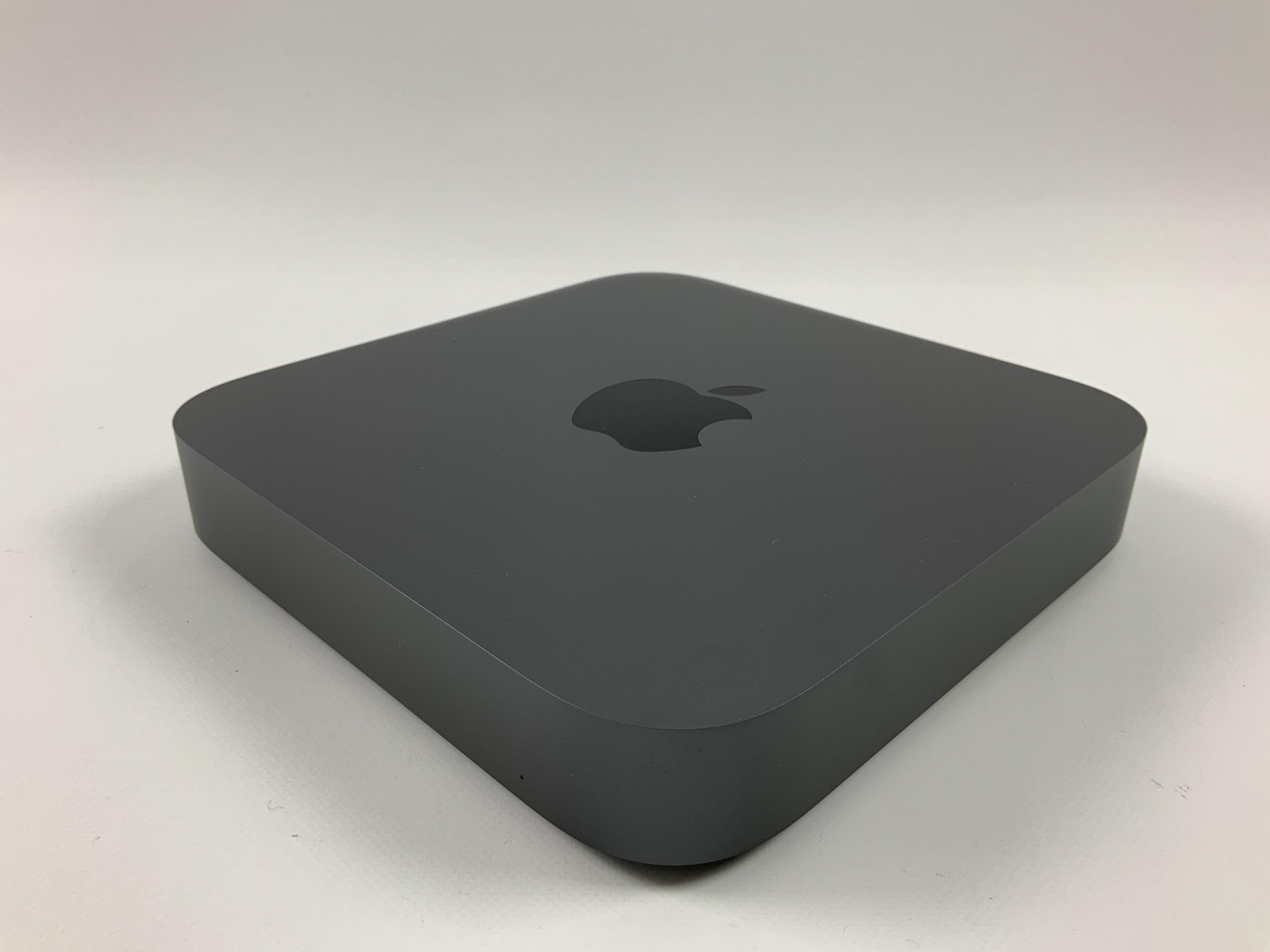 Mac Mini Late 2018 (Intel Quad-Core i3 3.6 GHz 64 GB RAM 256 GB SSD), Intel Quad-Core i3 3.6 GHz, 64 GB RAM, 256 GB SSD, Kuva 2