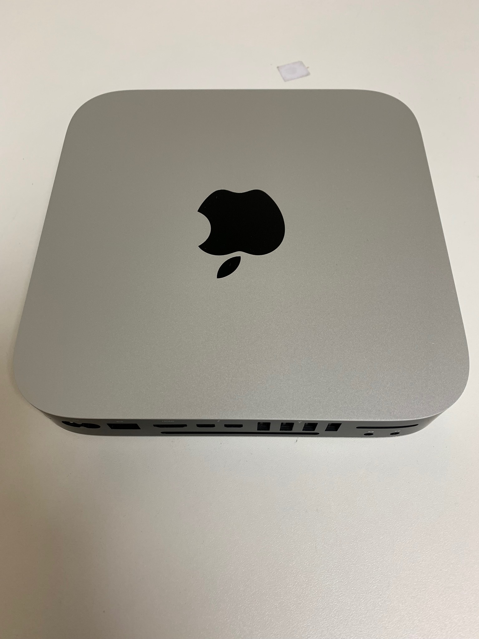 Mac Mini Late 2014 (Intel Core i5 2.8 GHz 16 GB RAM 512 GB SSD), 2.8 Intel Core i5, 16 GB , 500 GB SSD, Bild 1