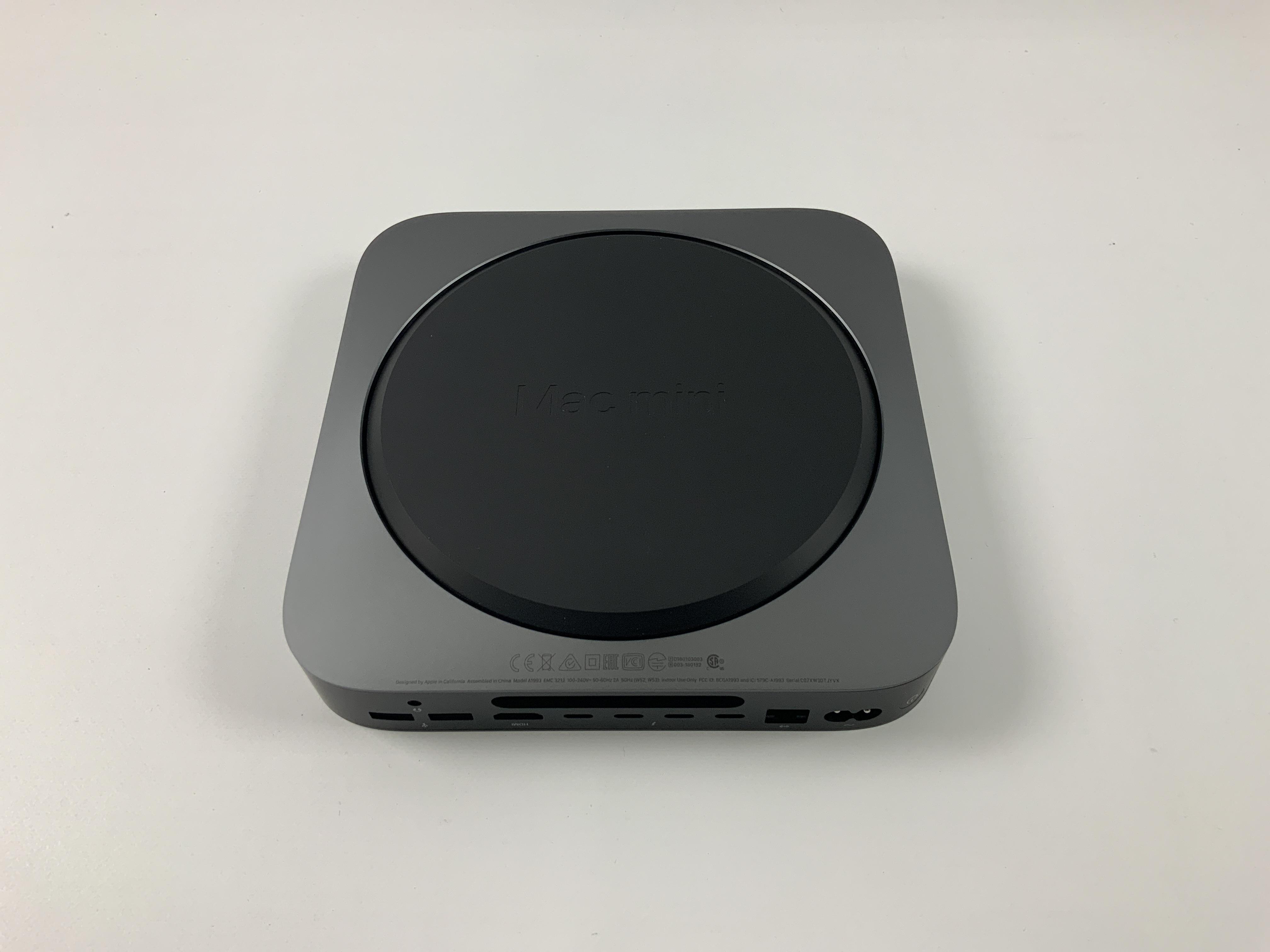 Mac Mini Late 2018 (Intel 6-Core i5 3.0 GHz 32 GB RAM 256 GB SSD), Intel 6-Core i5 3.0 GHz, 32 GB RAM, 256 GB SSD, Afbeelding 2