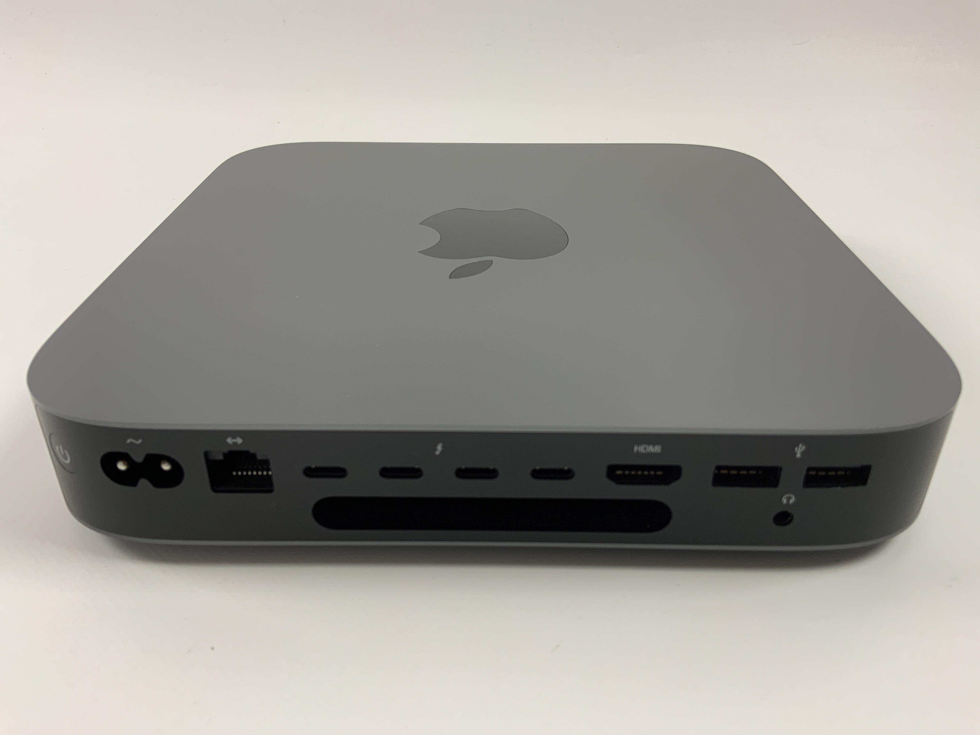 Mac Mini Late 2018 (Intel 6-Core i5 3.0 GHz 32 GB RAM 256 GB SSD), Intel 6-Core i5 3.0 GHz, 32 GB RAM, 256 GB SSD, image 3