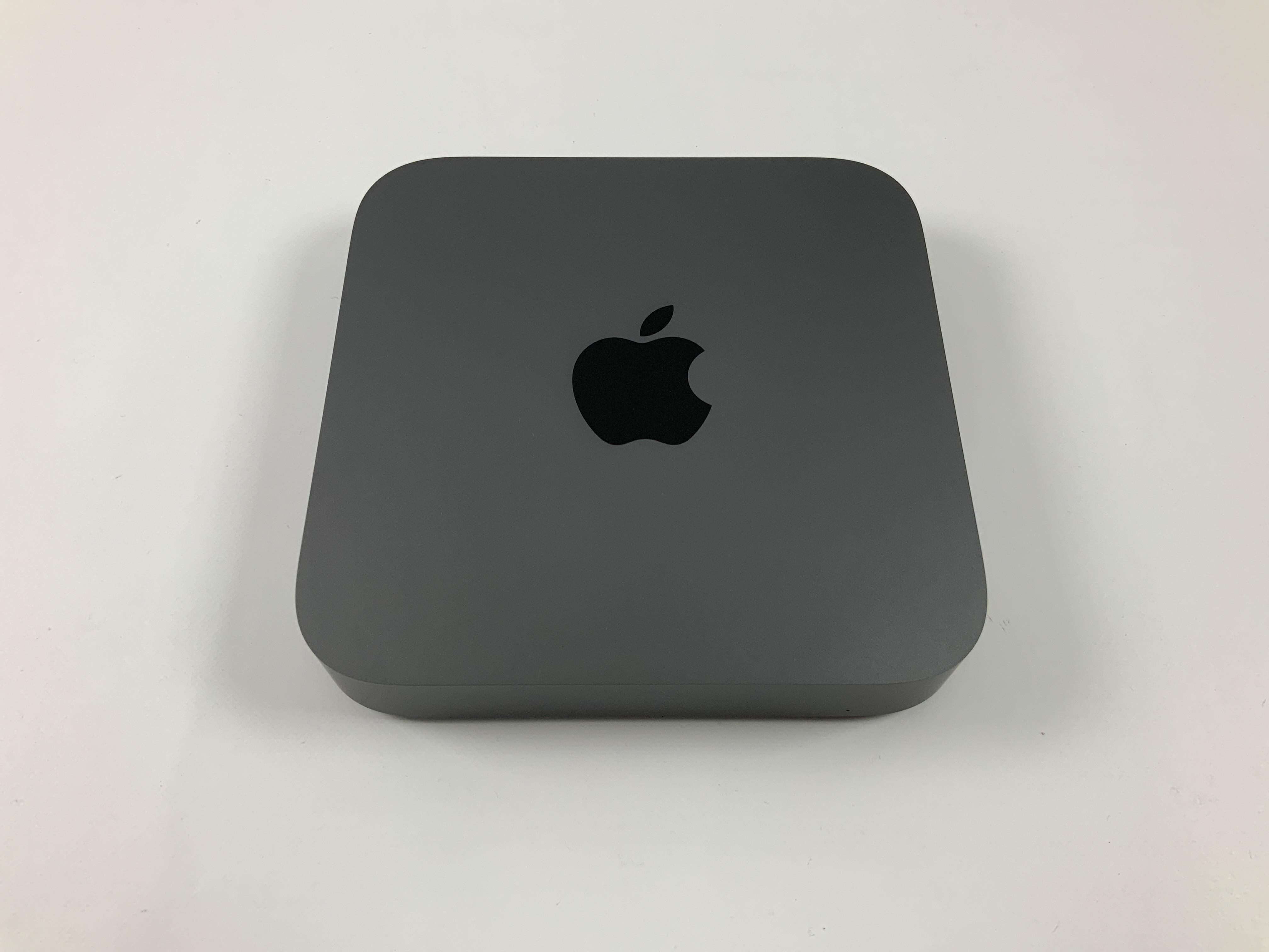 Mac Mini Late 2018 (Intel 6-Core i5 3.0 GHz 32 GB RAM 256 GB SSD), Intel 6-Core i5 3.0 GHz, 32 GB RAM, 256 GB SSD, bild 1