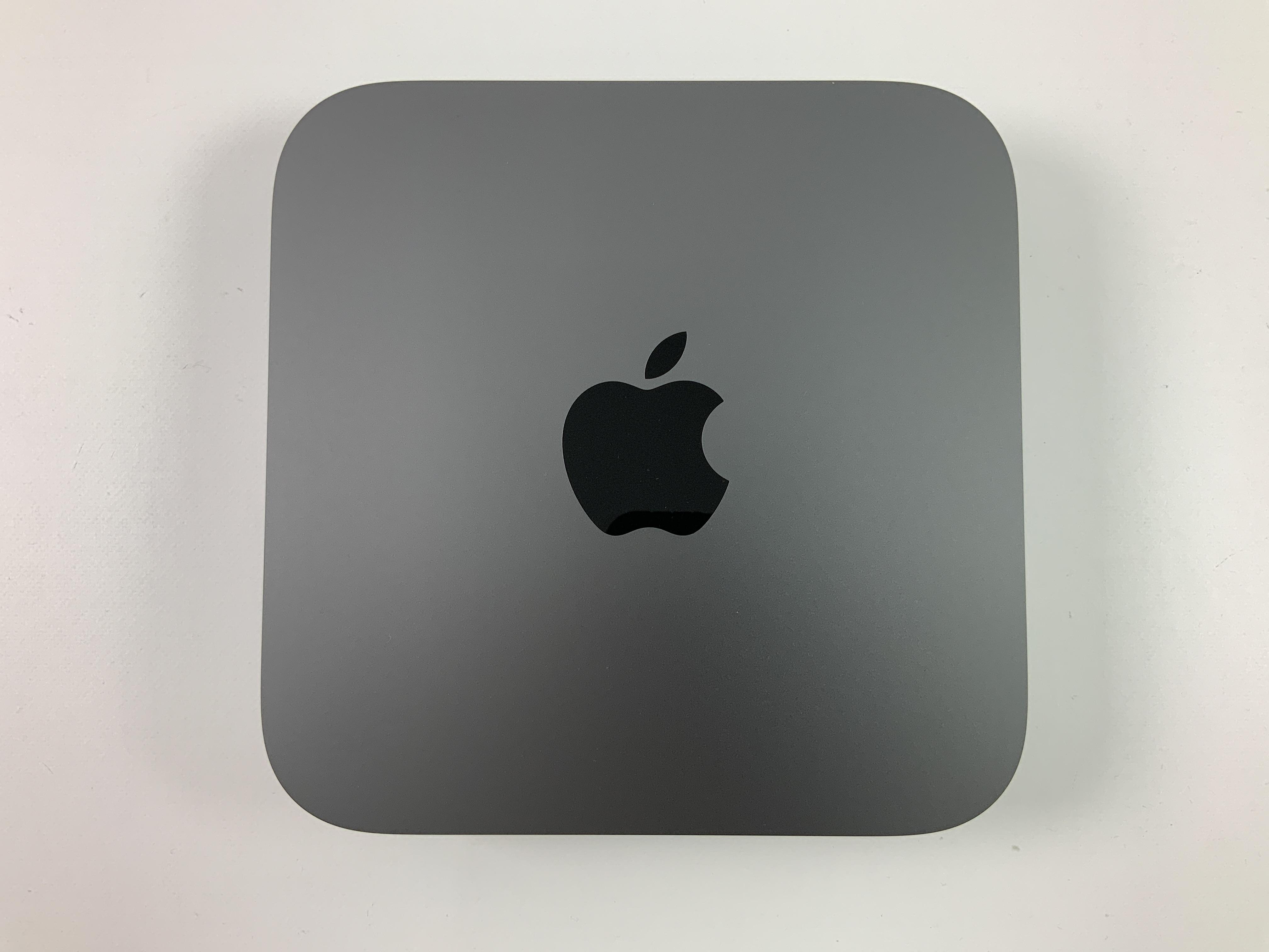 Mac Mini Late 2018 (Intel 6-Core i5 3.0 GHz 8 GB RAM 512 GB SSD), Intel 6-Core i5 3.0 GHz, 8 GB RAM, 512 GB SSD, Bild 1