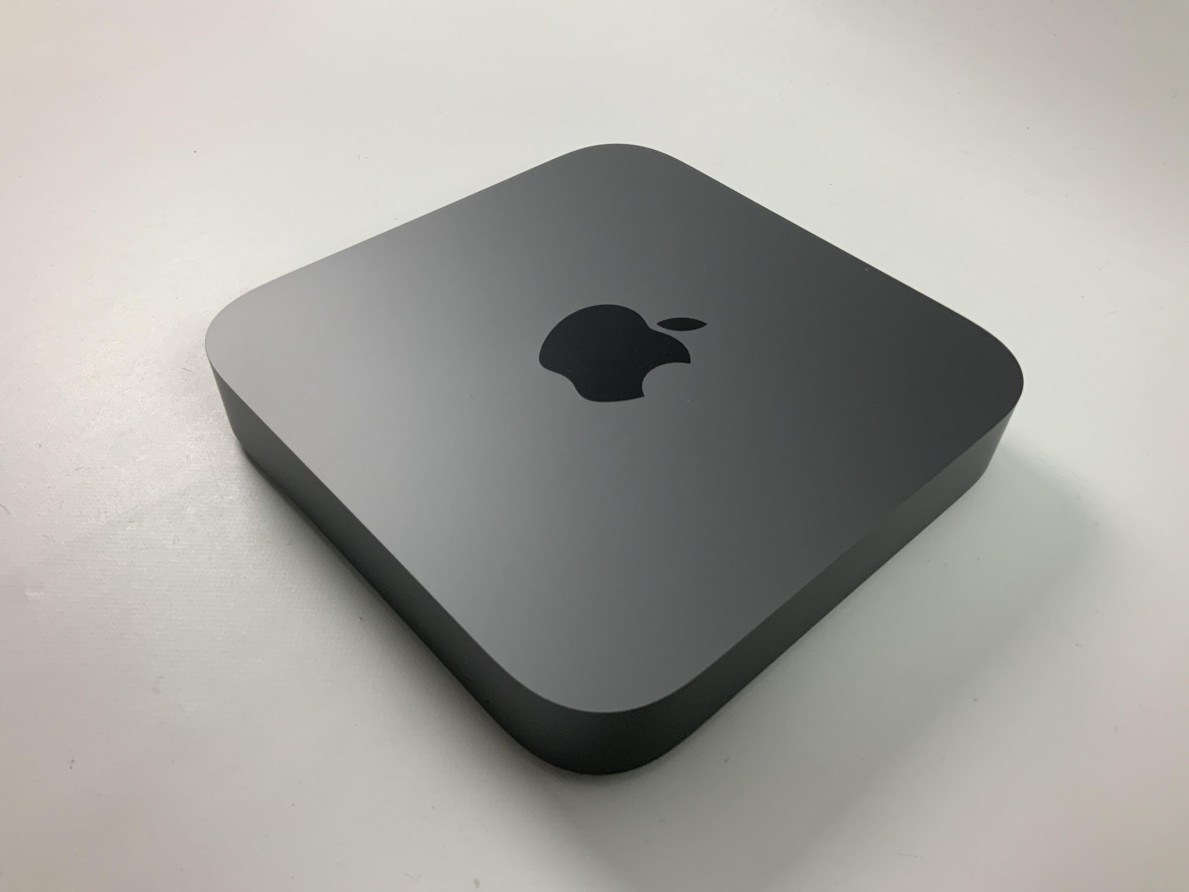Mac Mini Late 2018 (Intel 6-Core i5 3.0 GHz 8 GB RAM 512 GB SSD), Intel 6-Core i5 3.0 GHz, 8 GB RAM, 512 GB SSD, image 2