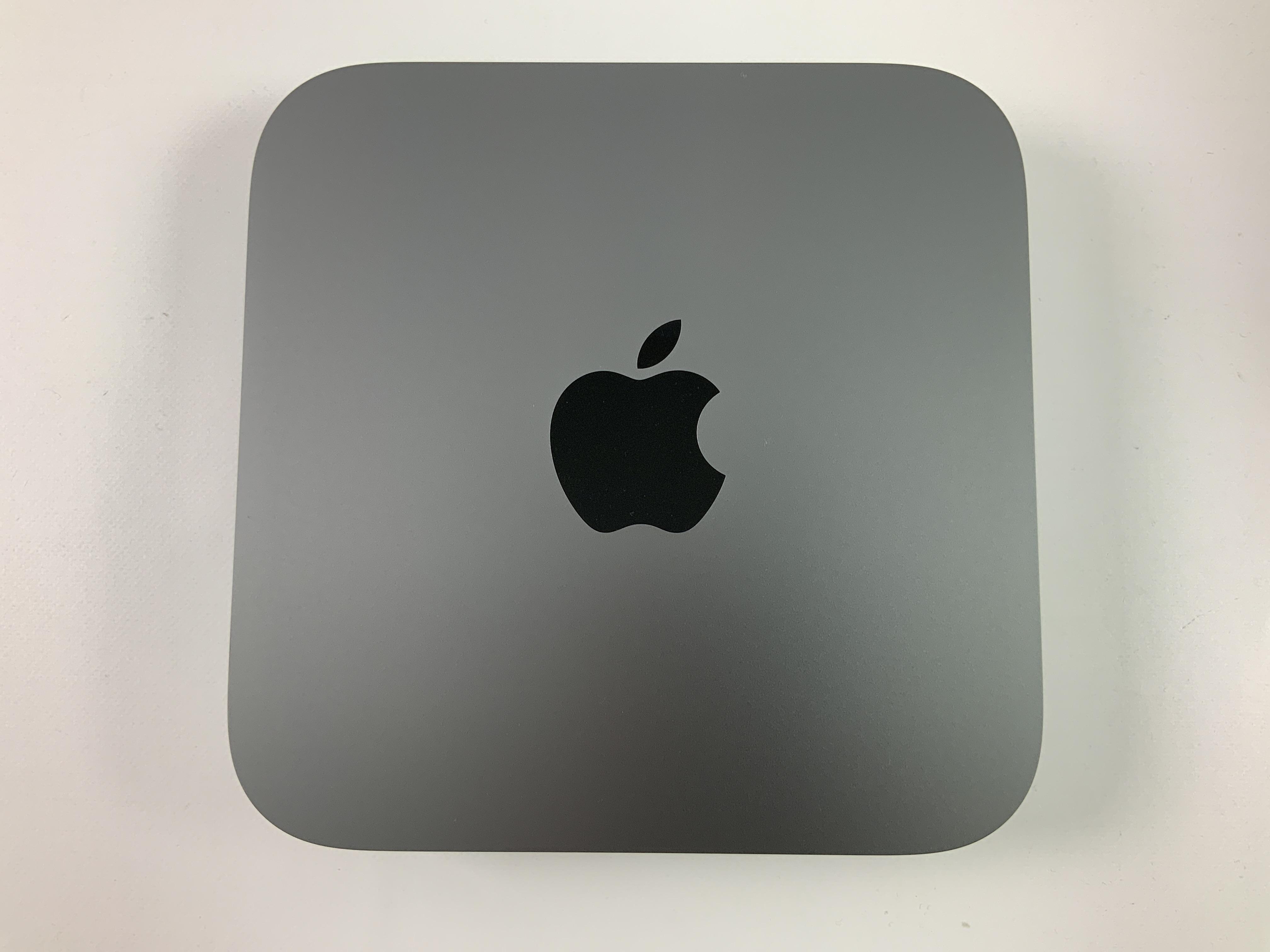 Mac Mini Late 2018 (Intel 6-Core i5 3.0 GHz 8 GB RAM 512 GB SSD), Intel 6-Core i5 3.0 GHz, 8 GB RAM, 512 GB SSD, image 1