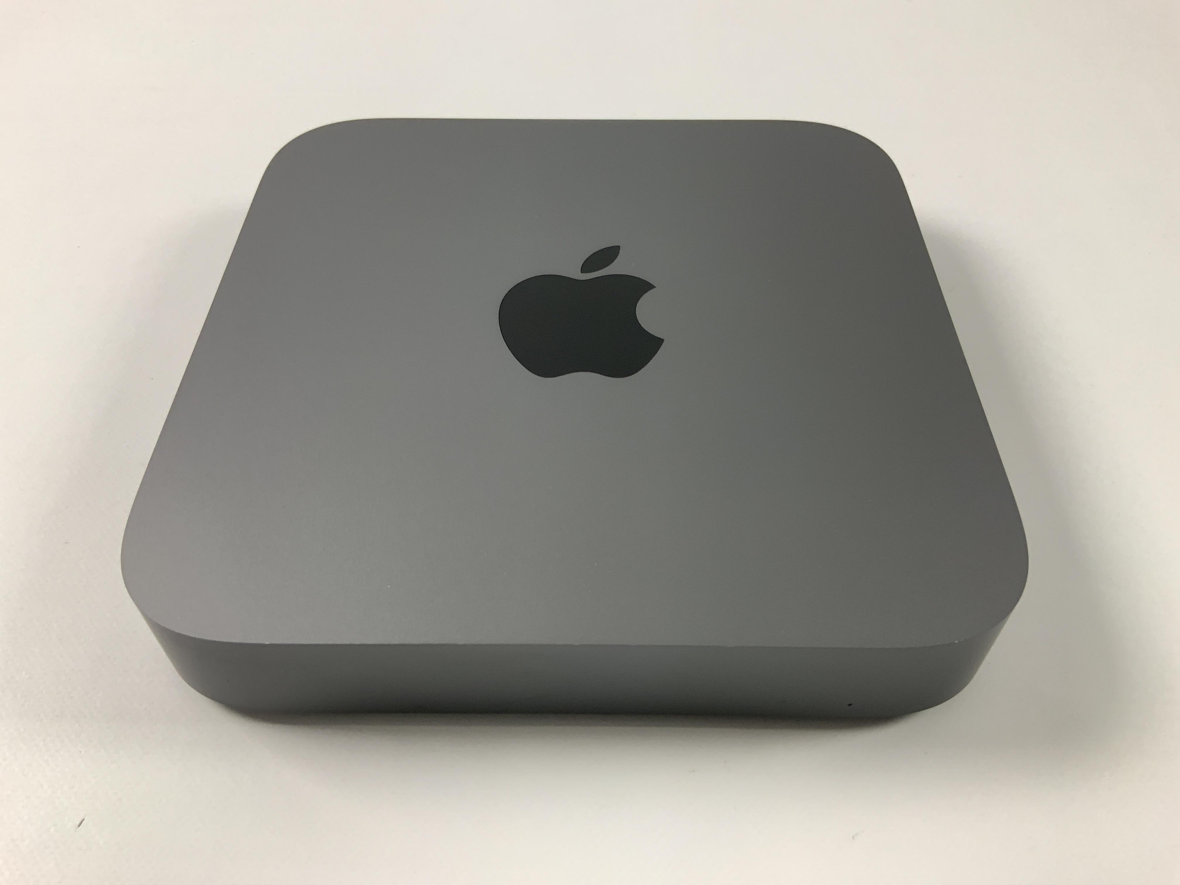 Mac Mini Late 2018 (Intel 6-Core i7 3.2 GHz 32 GB RAM 256 GB SSD), Intel 6-Core i7 3.2 GHz, 32 GB RAM, 256 GB SSD, imagen 1