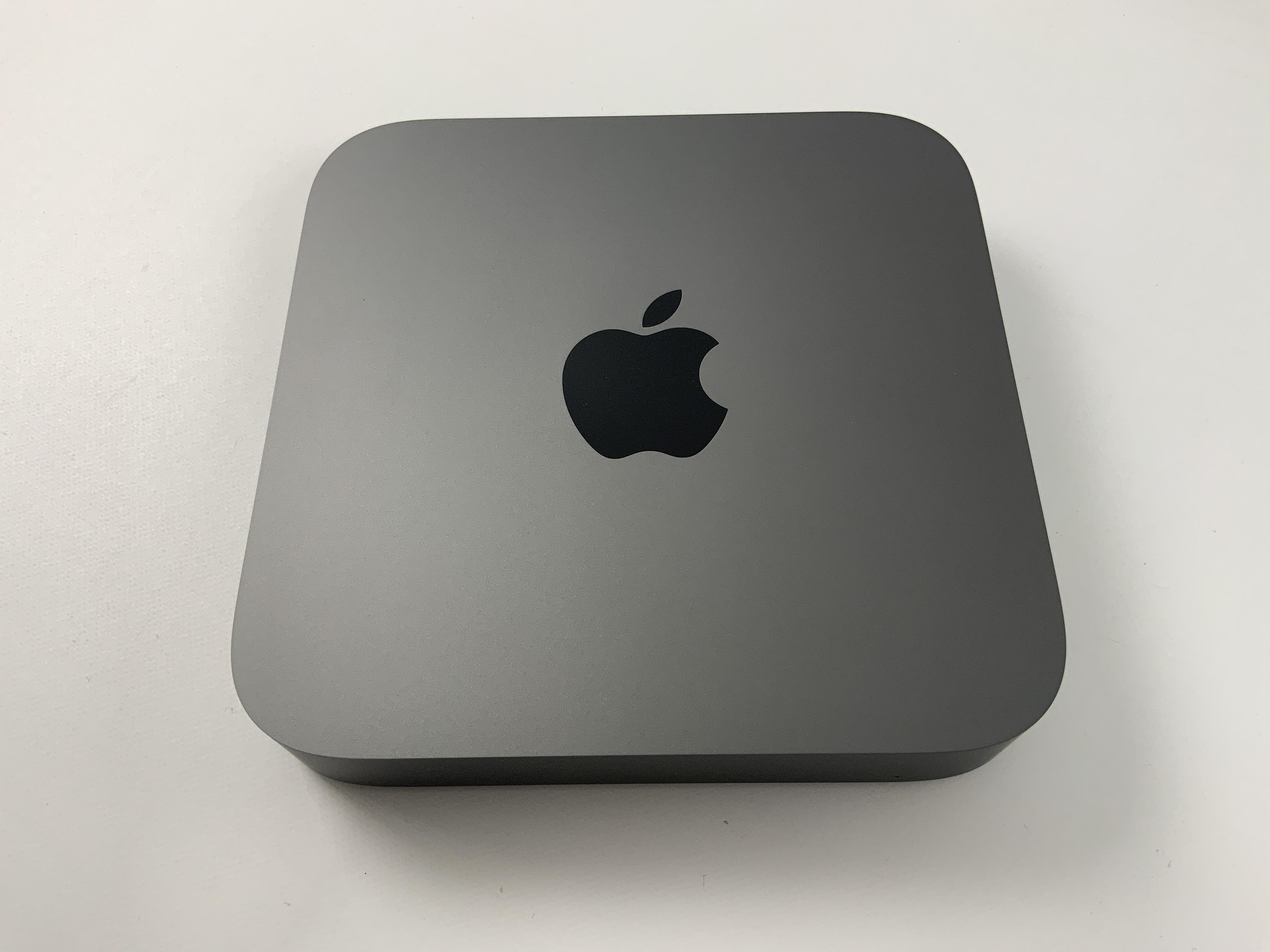 Mac Mini Late 2018 (Intel 6-Core i7 3.2 GHz 32 GB RAM 256 GB SSD), Intel 6-Core i7 3.2 GHz, 32 GB RAM, 256 GB SSD, image 1