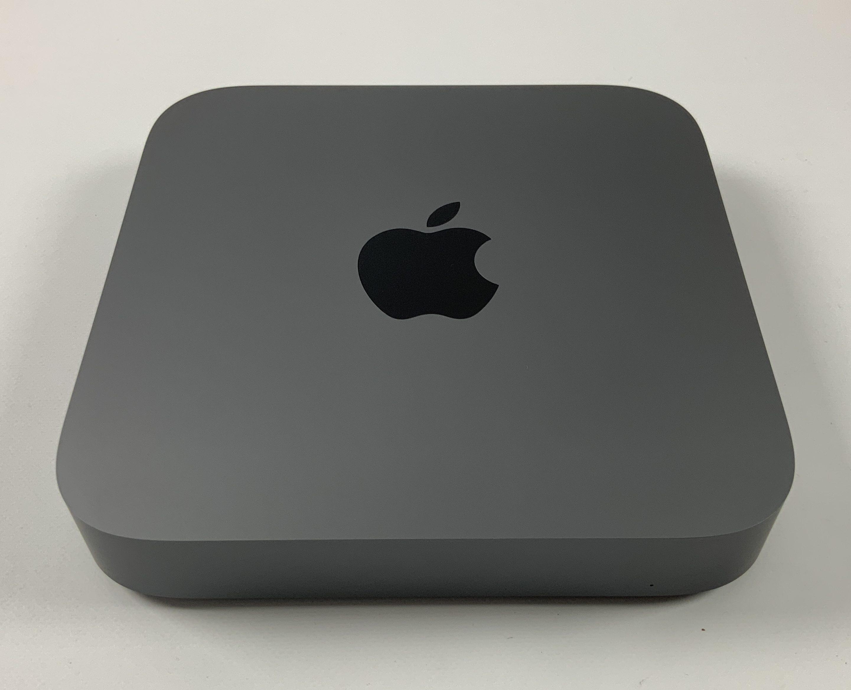 Mac Mini Late 2018 (Intel Quad-Core i3 3.6 GHz 32 GB RAM 128 GB SSD), Intel Quad-Core i3 3.6 GHz, 32 GB RAM, 128 GB SSD, obraz 1