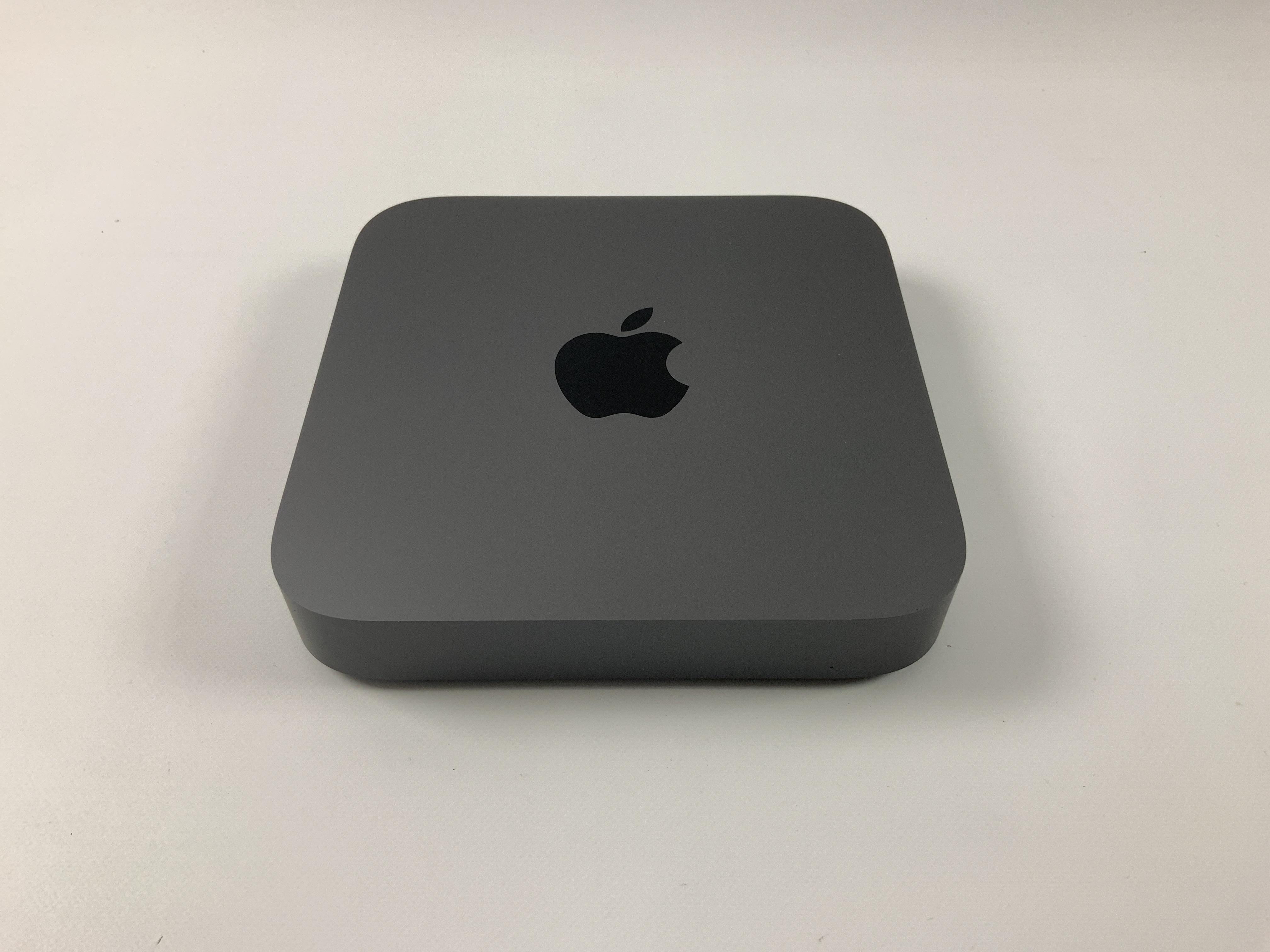 Mac Mini Late 2018 (Intel Quad-Core i3 3.6 GHz 32 GB RAM 128 GB SSD), Intel Quad-Core i3 3.6 GHz, 32 GB RAM, 128 GB SSD, Kuva 1
