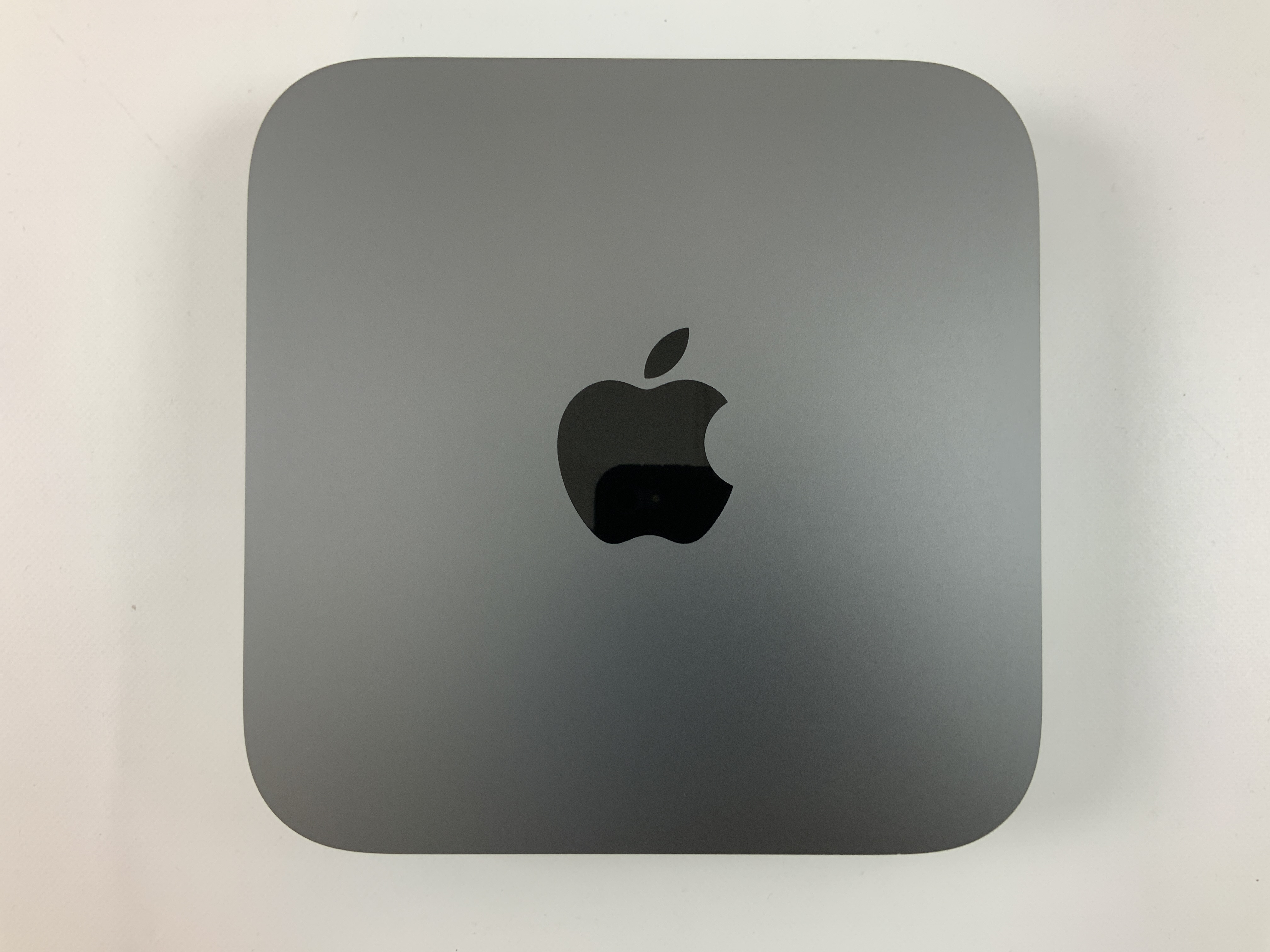 Mac Mini Late 2018 (Intel Quad-Core i3 3.6 GHz 32 GB RAM 128 GB SSD), Intel Quad-Core i3 3.6 GHz, 32 GB RAM, 128 GB SSD, bild 1