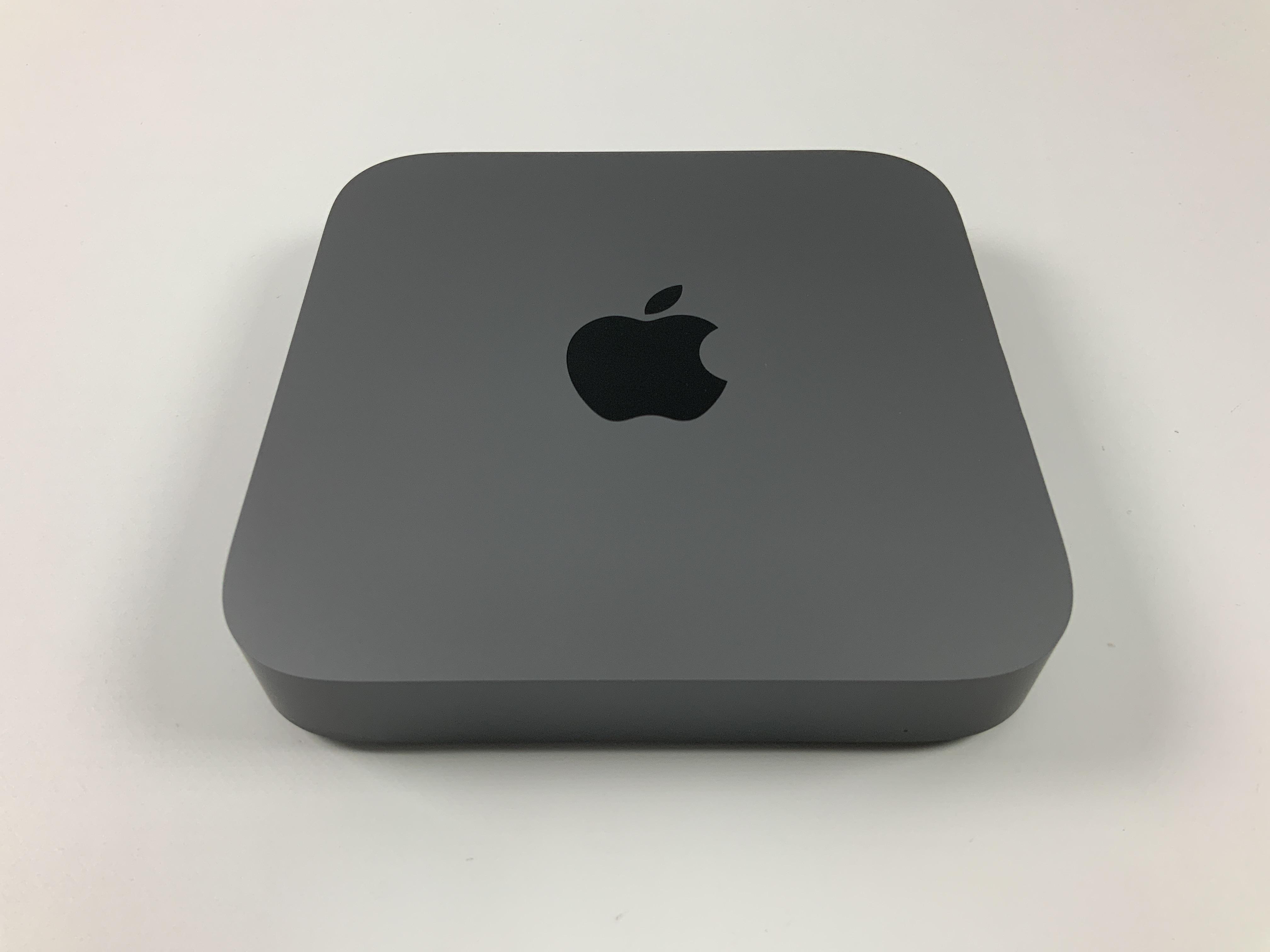 Mac Mini Late 2018 (Intel Quad-Core i3 3.6 GHz 32 GB RAM 128 GB SSD), Intel Quad-Core i3 3.6 GHz, 32 GB RAM, 128 GB SSD, image 1