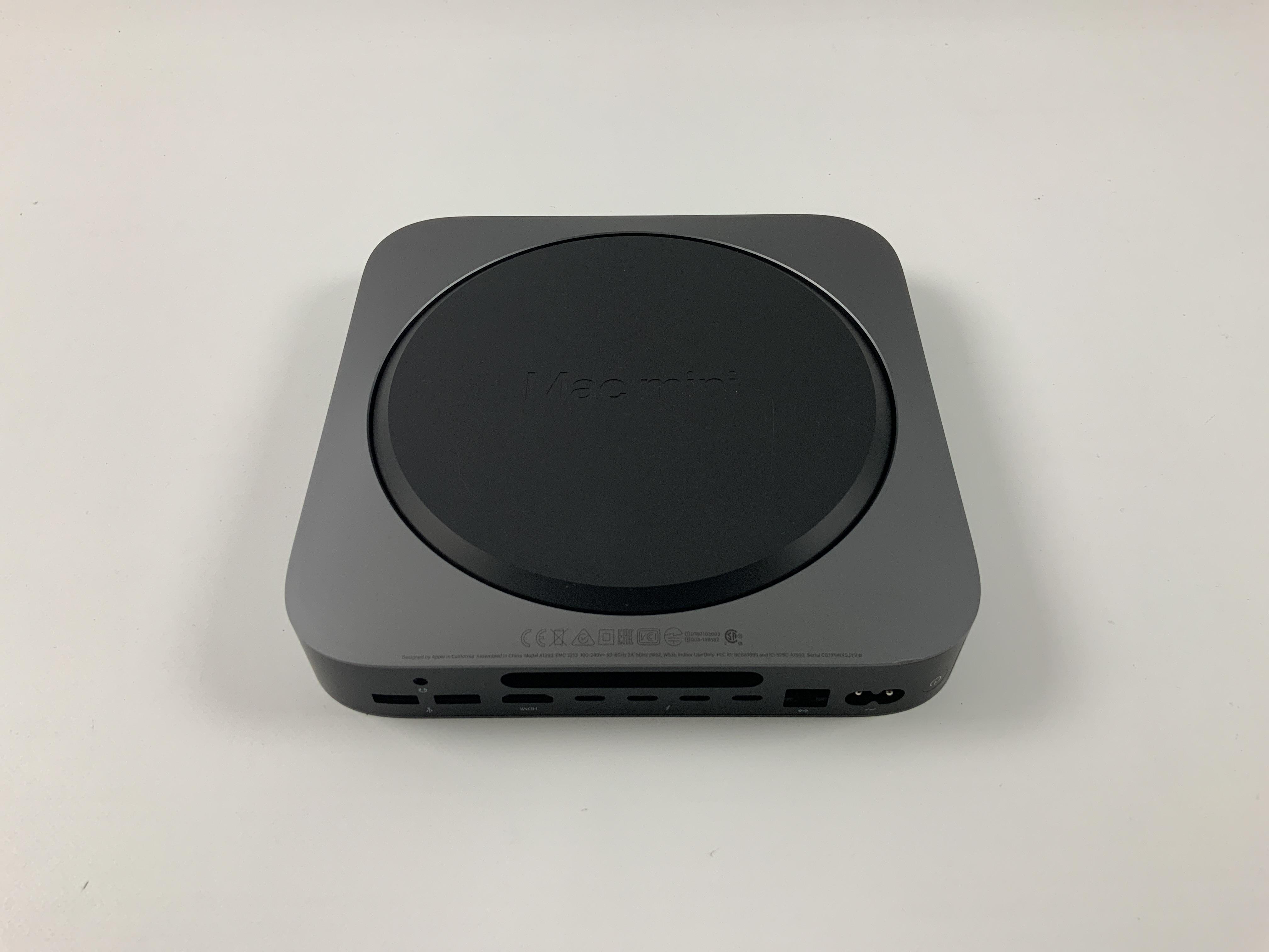 Mac Mini Late 2018 (Intel Quad-Core i3 3.6 GHz 32 GB RAM 128 GB SSD), Intel Quad-Core i3 3.6 GHz, 32 GB RAM, 128 GB SSD, Kuva 2