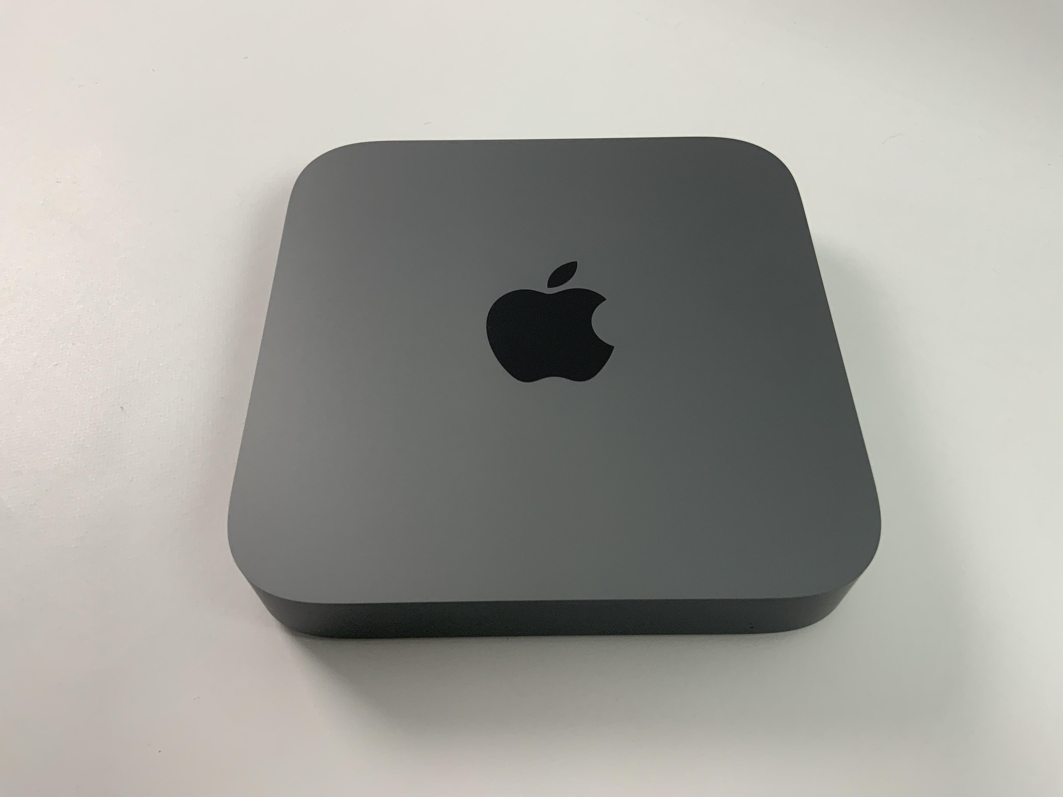 Mac Mini Late 2018 (Intel Quad-Core i3 3.6 GHz 32 GB RAM 128 GB SSD), Intel Quad-Core i3 3.6 GHz, 32 GB RAM, 128 GB SSD, immagine 1