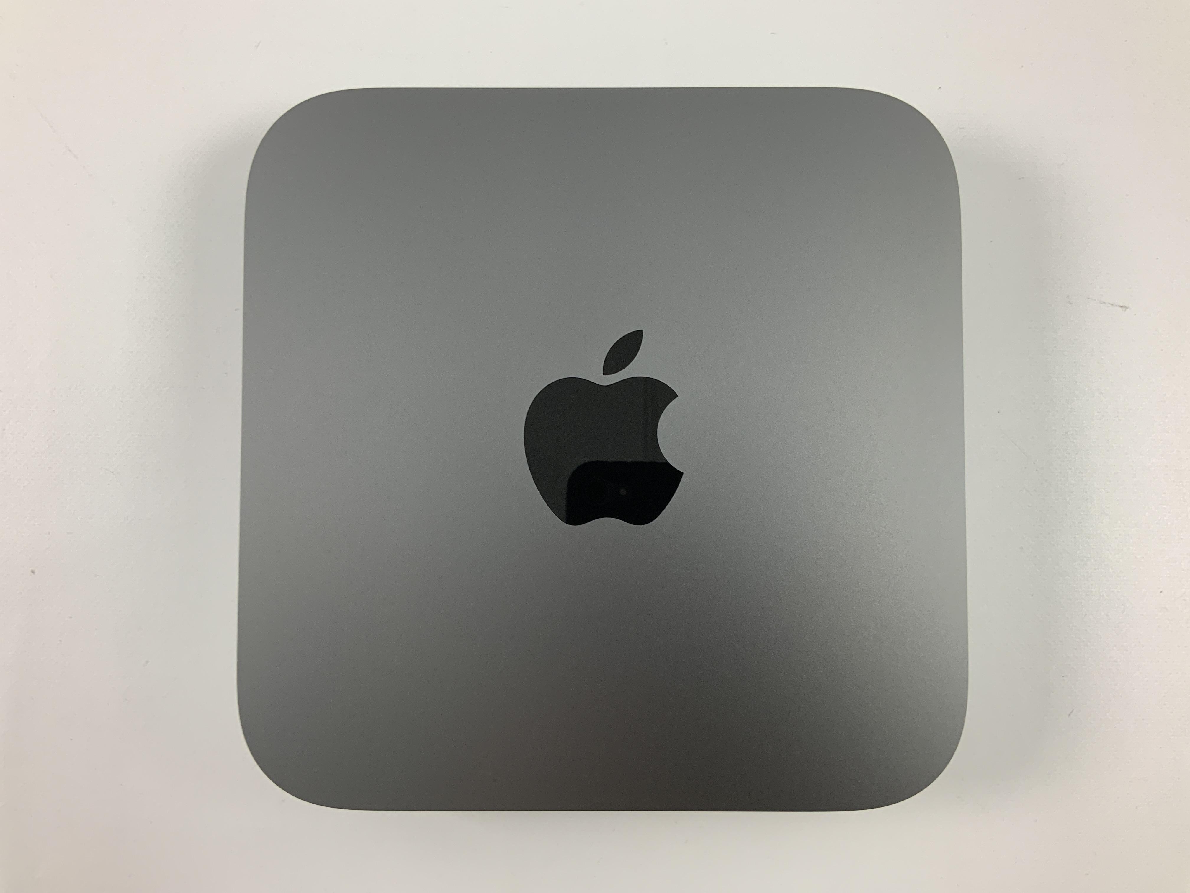 Mac Mini Late 2018 (Intel Quad-Core i3 3.6 GHz 32 GB RAM 256 GB SSD), Intel Quad-Core i3 3.6 GHz, 32 GB RAM, 256 GB SSD, bild 1