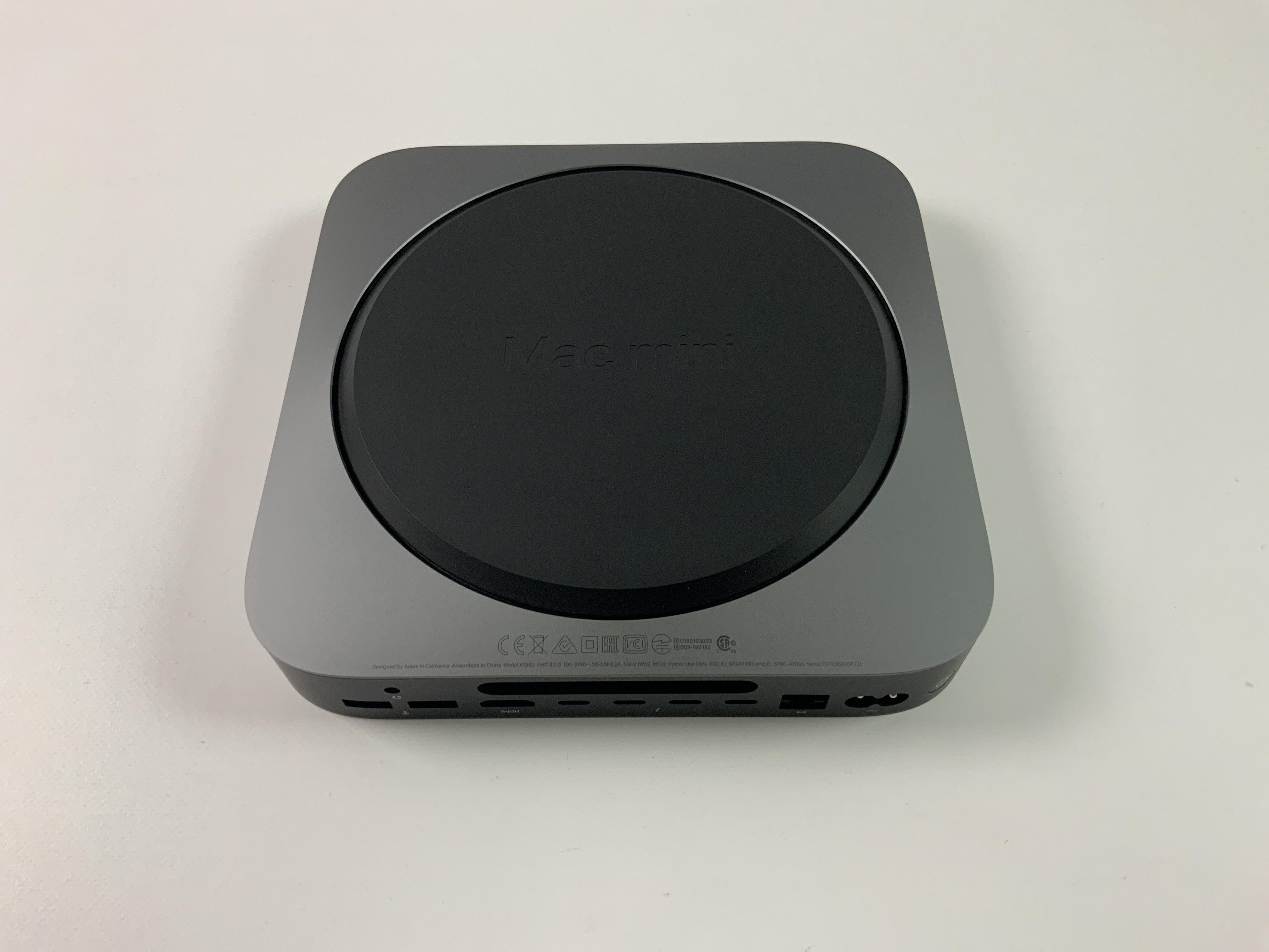 Mac Mini Late 2018 (Intel Quad-Core i3 3.6 GHz 32 GB RAM 256 GB SSD), Intel Quad-Core i3 3.6 GHz, 32 GB RAM, 256 GB SSD, bild 2