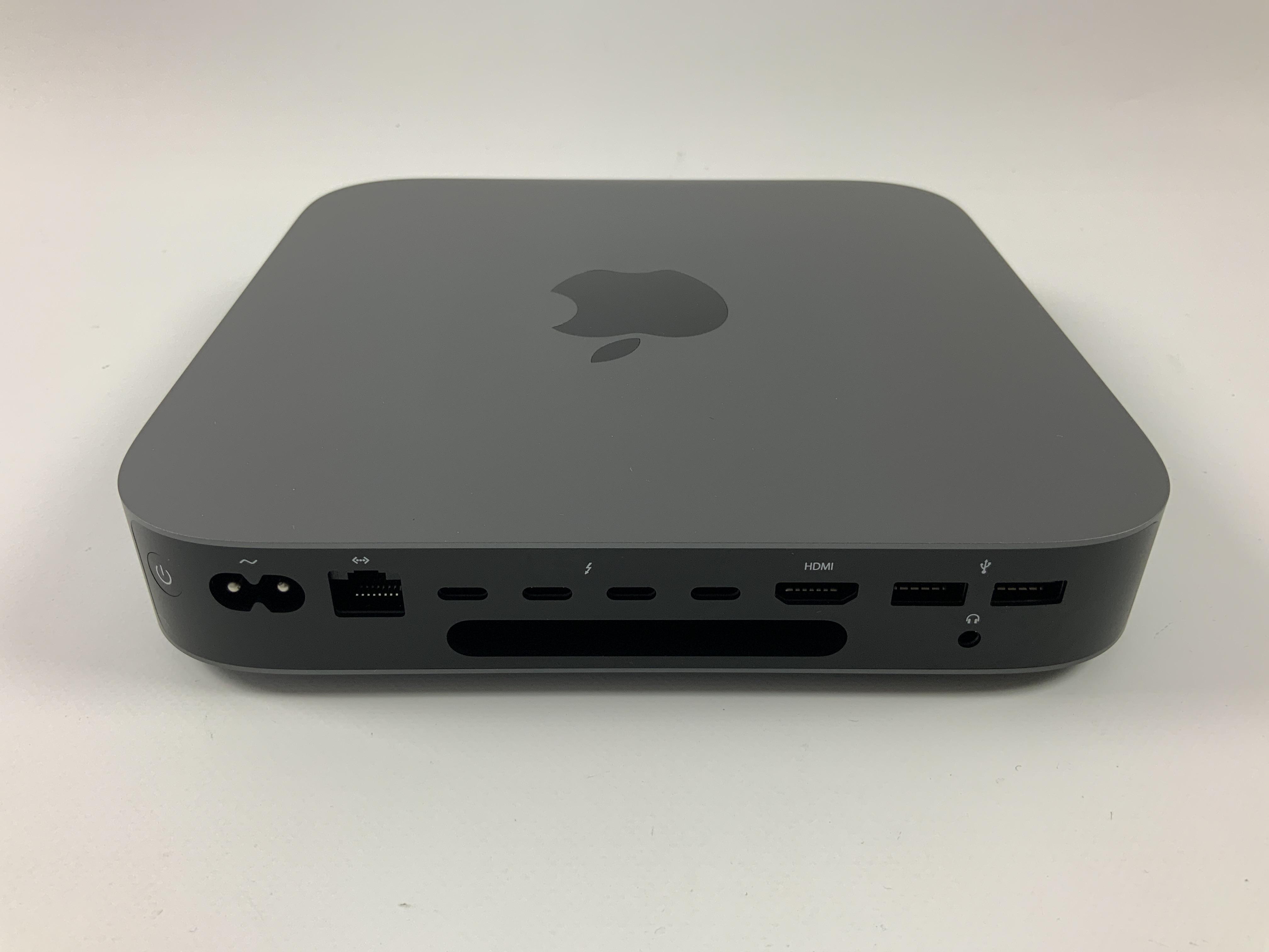 Mac Mini Late 2018 (Intel Quad-Core i3 3.6 GHz 32 GB RAM 256 GB SSD), Intel Quad-Core i3 3.6 GHz, 32 GB RAM, 256 GB SSD, obraz 3