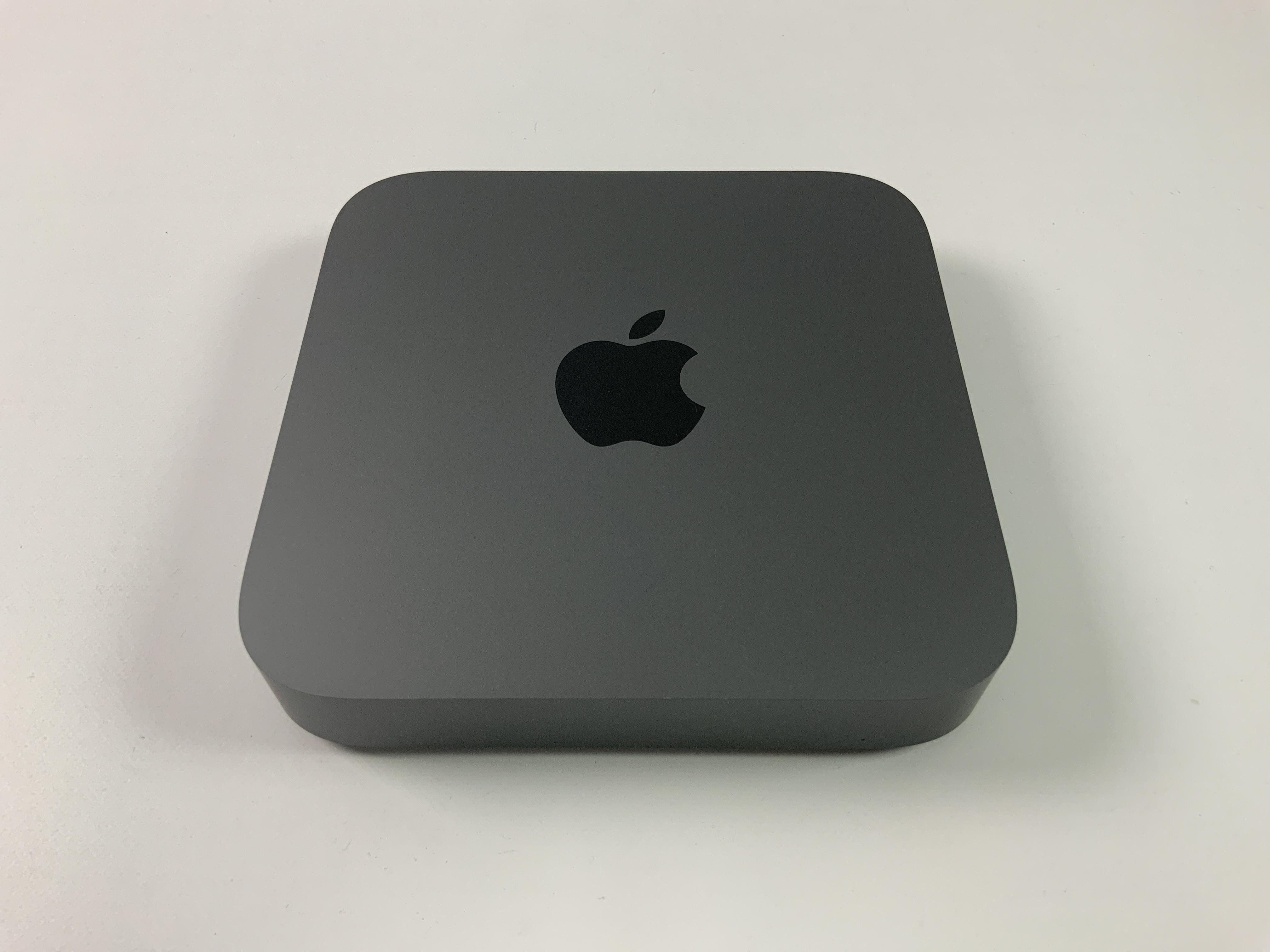 Mac Mini Late 2018 (Intel Quad-Core i3 3.6 GHz 32 GB RAM 256 GB SSD), Intel Quad-Core i3 3.6 GHz, 32 GB RAM, 256 GB SSD, image 1