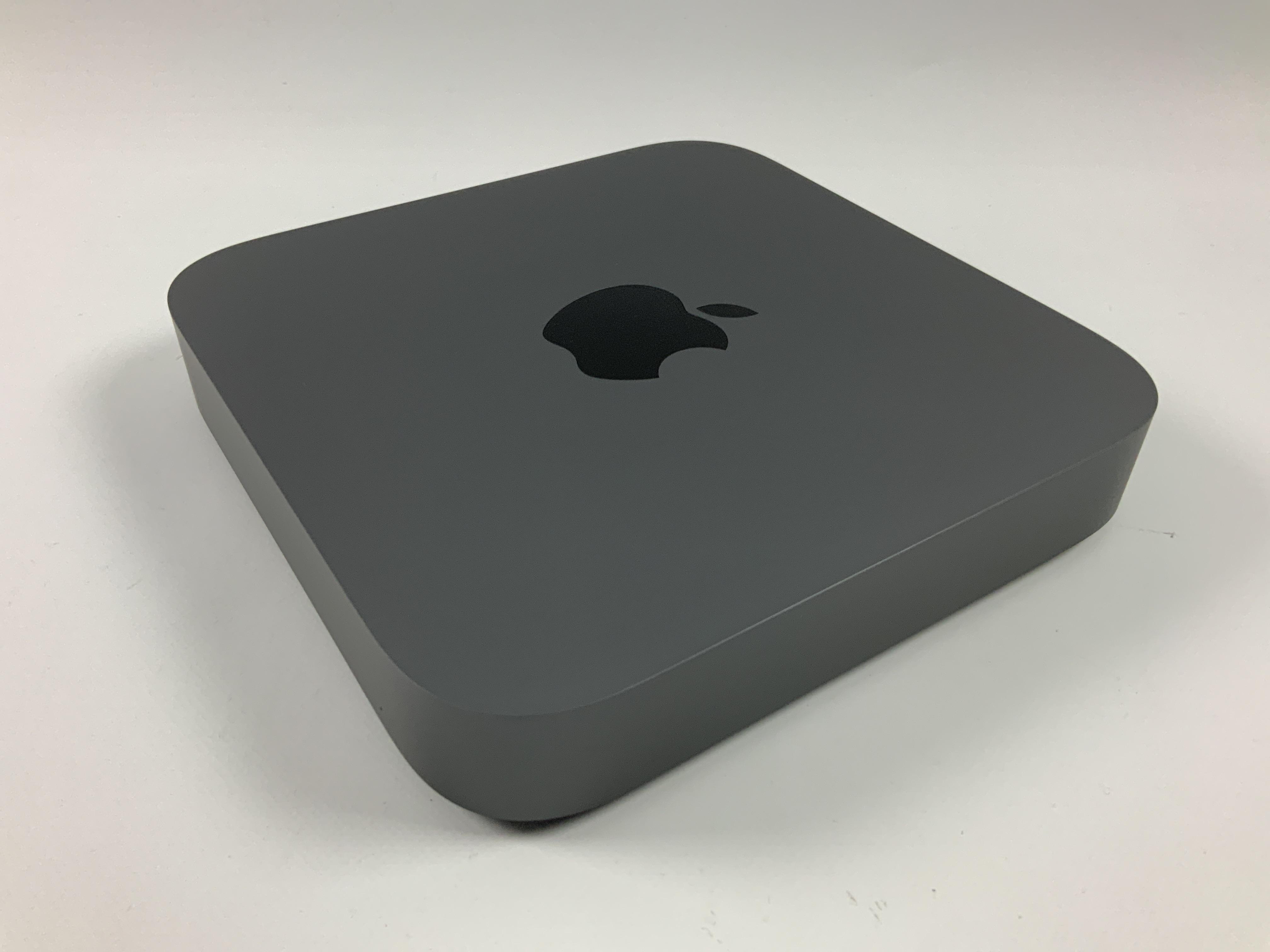 Mac Mini Late 2018 (Intel Quad-Core i3 3.6 GHz 32 GB RAM 256 GB SSD), Intel Quad-Core i3 3.6 GHz, 32 GB RAM, 256 GB SSD, Bild 3