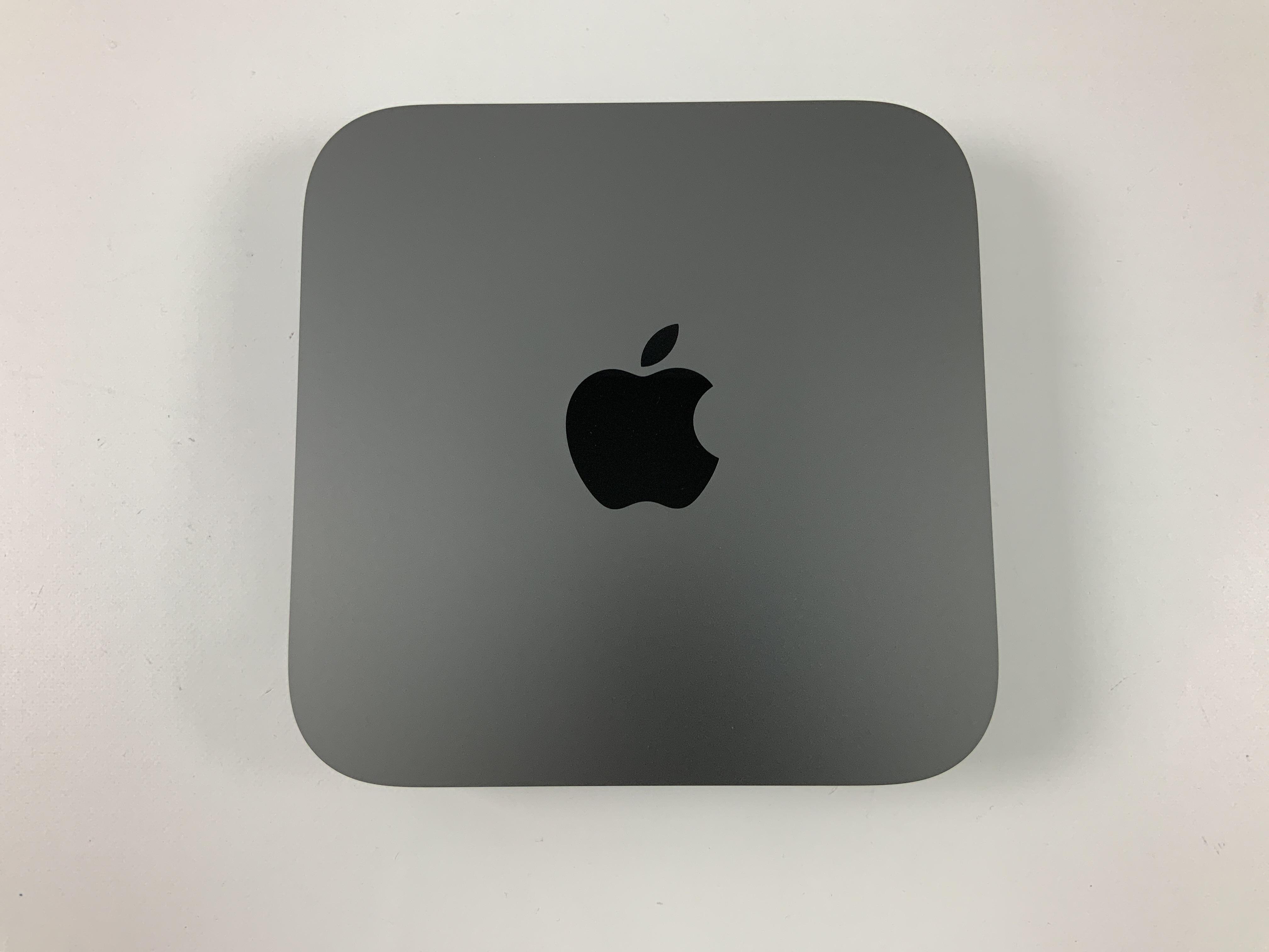 Mac Mini Late 2018 (Intel Quad-Core i3 3.6 GHz 32 GB RAM 256 GB SSD), Intel Quad-Core i3 3.6 GHz, 32 GB RAM, 256 GB SSD, obraz 1