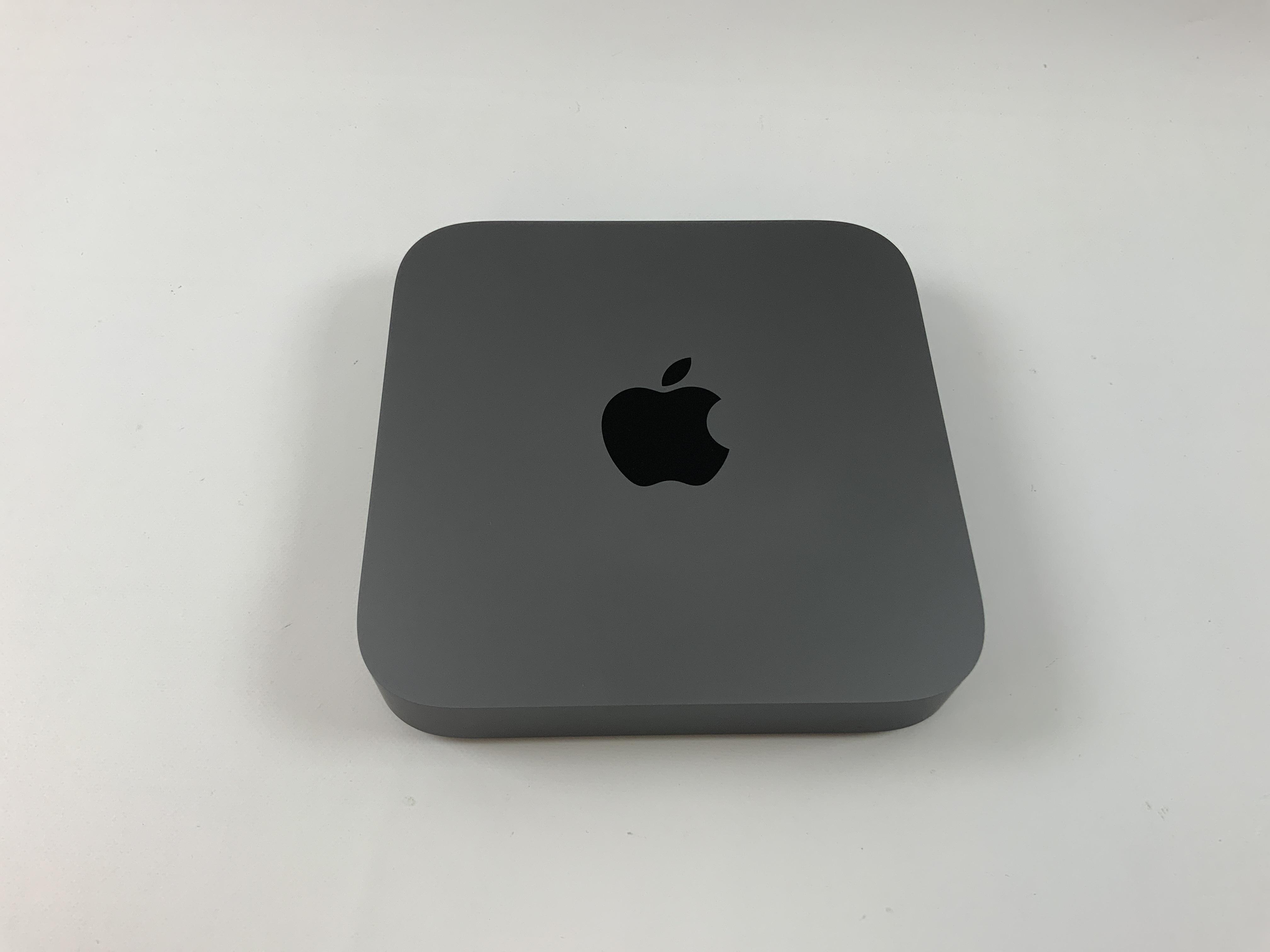 Mac Mini Late 2018 (Intel Quad-Core i3 3.6 GHz 64 GB RAM 128 GB SSD), Intel Quad-Core i3 3.6 GHz, 64 GB RAM, 128 GB SSD, obraz 1