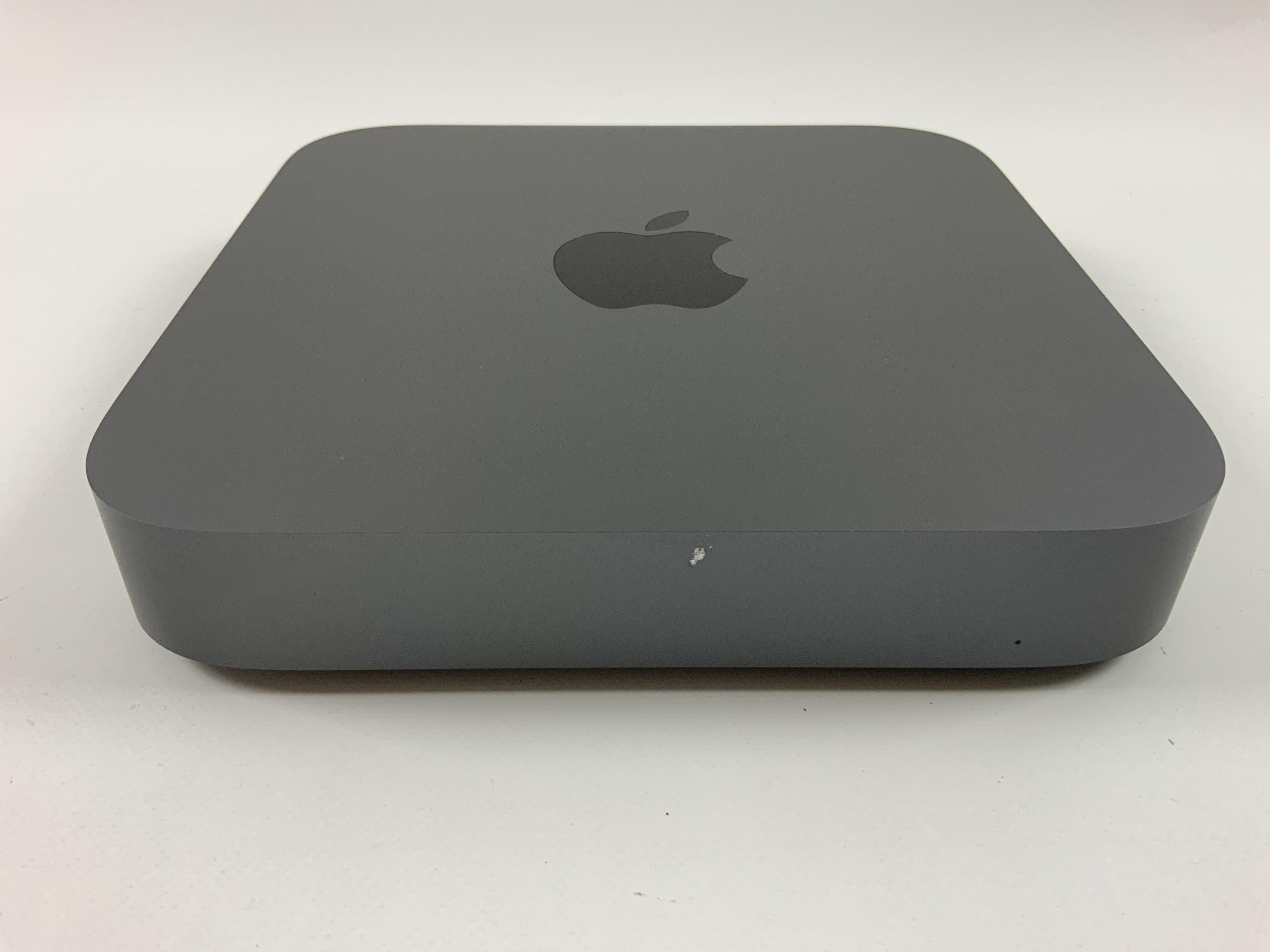 Mac Mini Late 2018 (Intel Quad-Core i3 3.6 GHz 64 GB RAM 128 GB SSD), Intel Quad-Core i3 3.6 GHz, 64 GB RAM, 128 GB SSD, Afbeelding 3