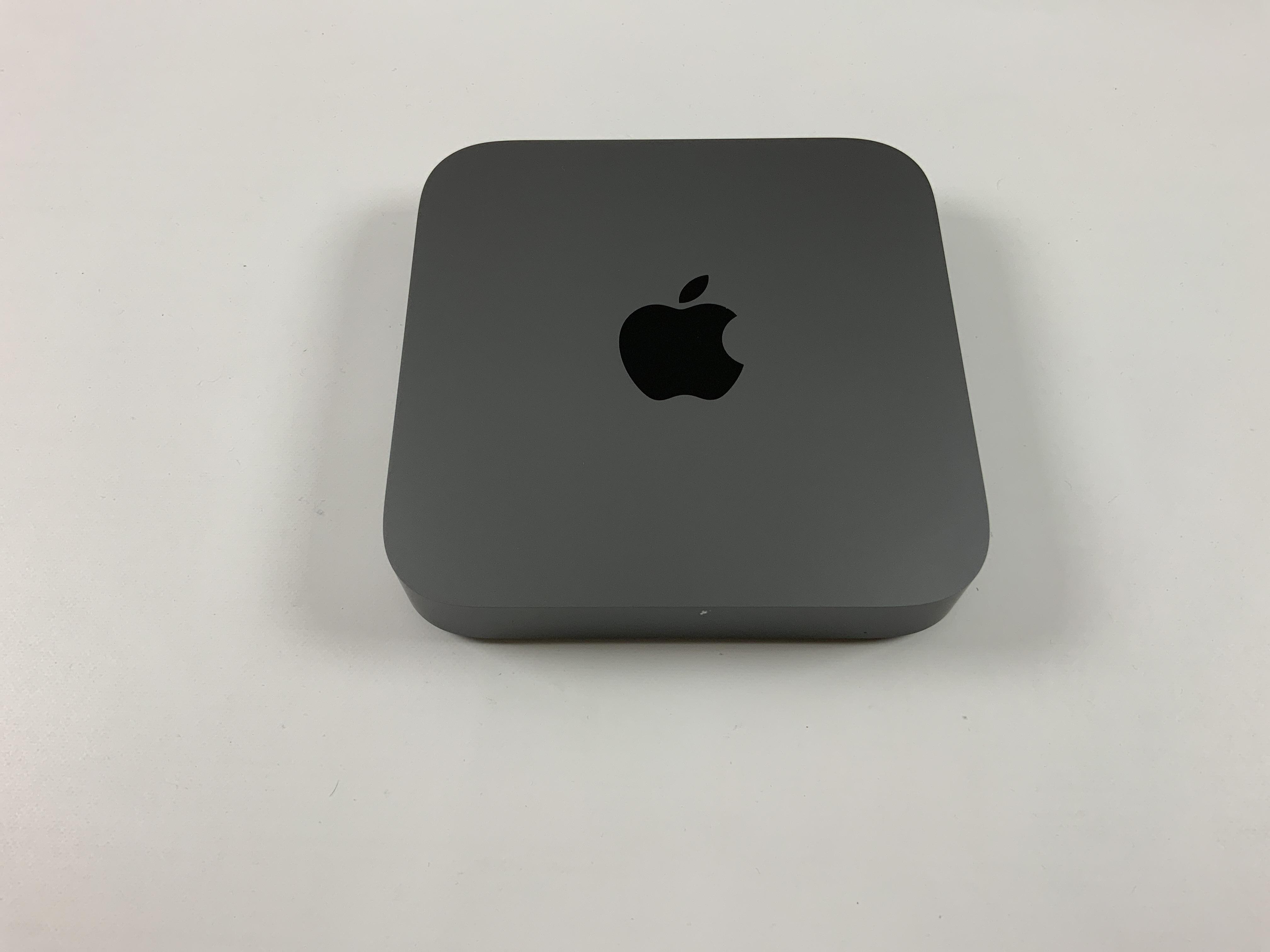 Mac Mini Late 2018 (Intel Quad-Core i3 3.6 GHz 64 GB RAM 128 GB SSD), Intel Quad-Core i3 3.6 GHz, 64 GB RAM, 128 GB SSD, Afbeelding 1