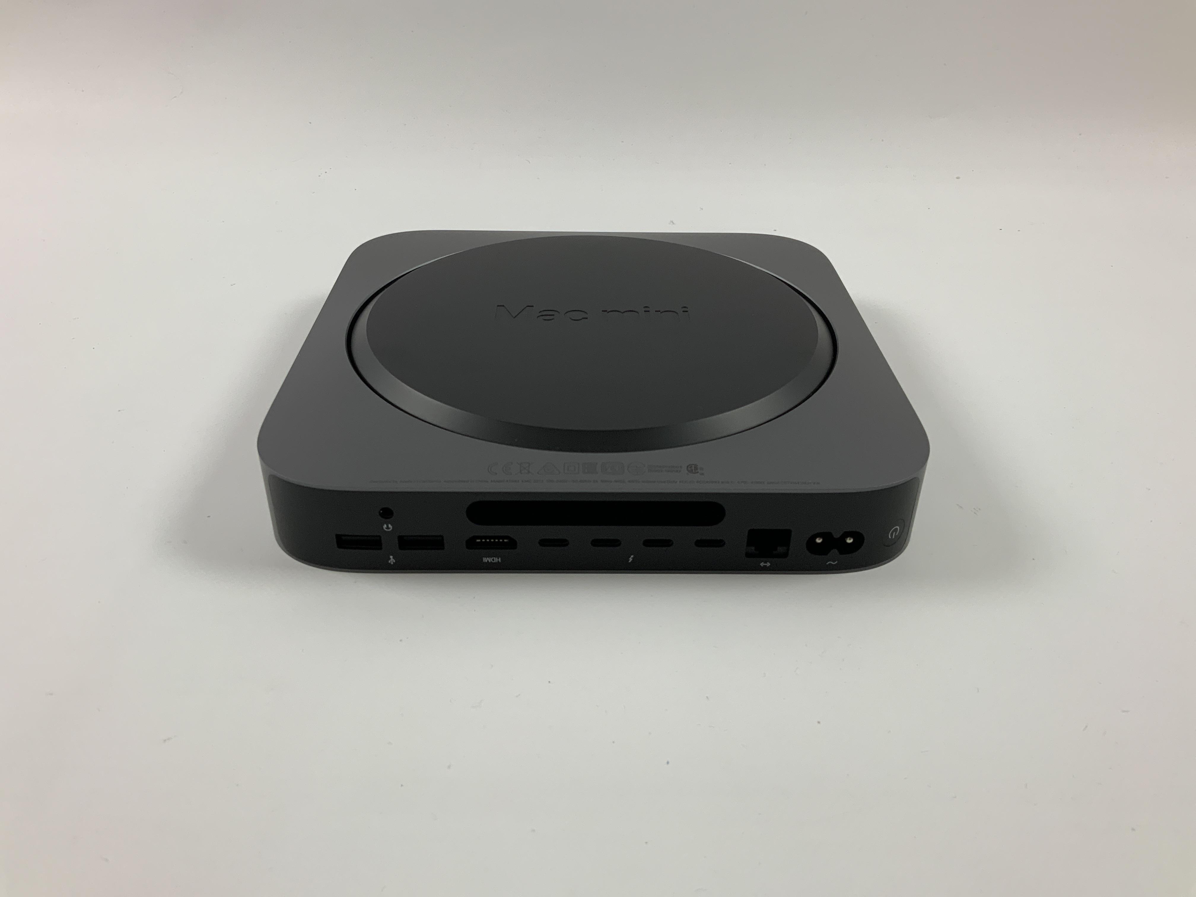 Mac Mini Late 2018 (Intel Quad-Core i3 3.6 GHz 64 GB RAM 128 GB SSD), Intel Quad-Core i3 3.6 GHz, 64 GB RAM, 128 GB SSD, Kuva 3