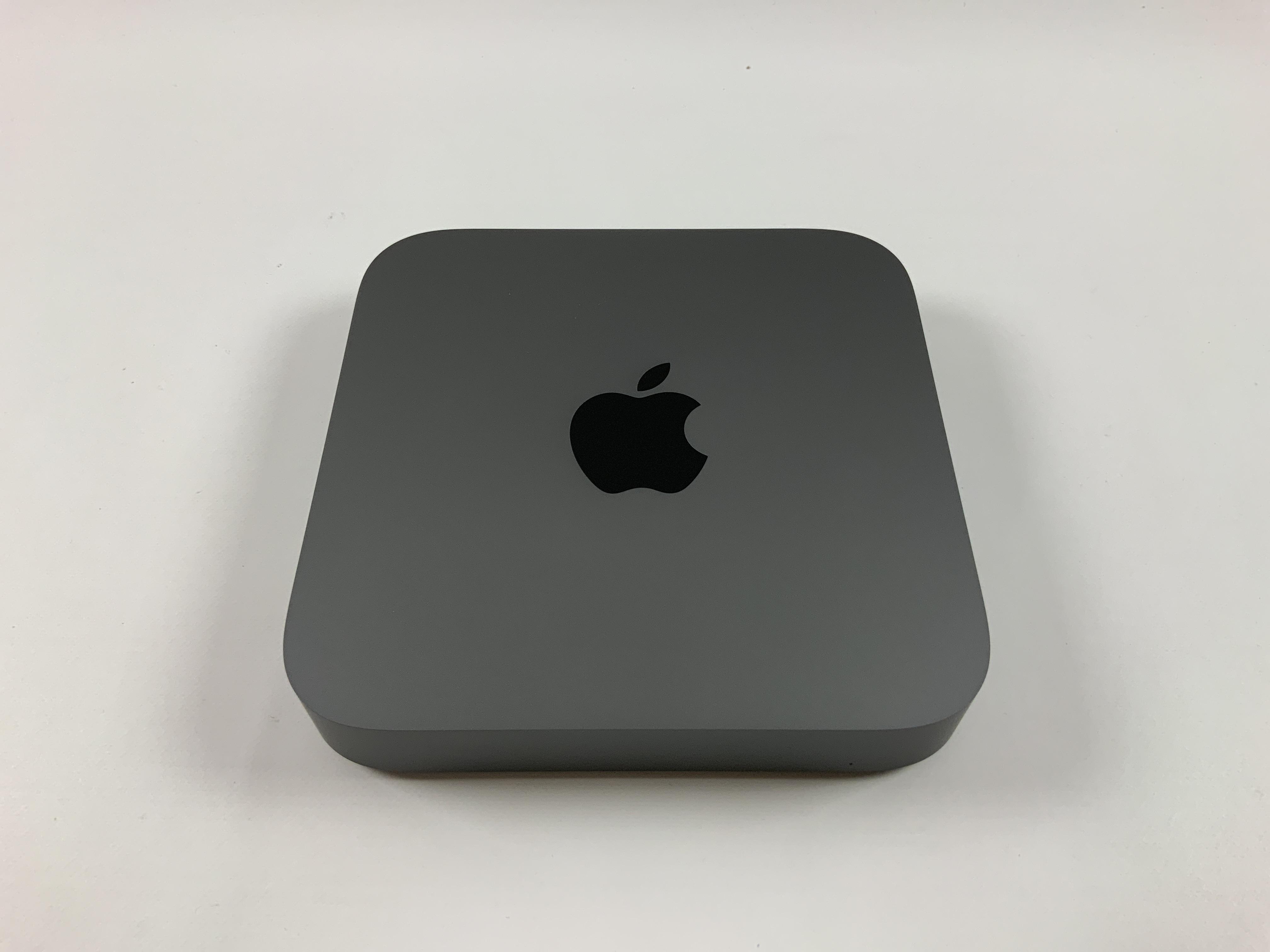 Mac Mini Late 2018 (Intel Quad-Core i3 3.6 GHz 64 GB RAM 256 GB SSD), Intel Quad-Core i3 3.6 GHz, 64 GB RAM, 256 GB SSD, image 1