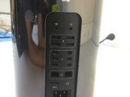 Mac Pro Late 2013 (Intel Quad-Core Xeon 3.7 GHz 24GB 1 TB SSD), 3.7 GHz Quad Core Intel Xeon E, 24 GB, 1TB Flash