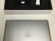 MacBook Air 13-inch, 1.8 GHz Core i5, 8GB, 128 GB Flash, Produktalter: 1 Woche, image 4