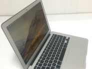 MacBook Air 13-inch, 1.8 GHz Core i5, 8GB, 128 GB Flash, Produktalter: 1 Woche, image 3