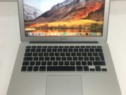 MacBook Air 13-inch, 1.8 GHz Core i5, 8GB, 128 GB Flash, Produktalter: 1 Woche, image 2