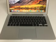 MacBook Air 13-inch, 2.2 GHz Intel Core i7, 8 GB , 128 GB Flash Speicher, Produktalter: 20 Monate, image 2
