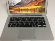 MacBook Air 13-inch, 1.3 GHz Intel Iris Core i5, 4 GB , 128 GB SSD, Produktalter: 56 Monate, image 2