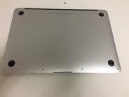 MacBook Air 13-inch, 1.3 GHz Intel Iris Core i5, 4 GB , 128 GB SSD, Produktalter: 56 Monate, image 4