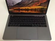 "MacBook Pro 13"" 4TBT Late 2016 (Intel Core i5 3.1 GHz 16 GB RAM 1 TB SSD), 3.1 GHz Intel Core i5, 16 GB , 1TB Flash"