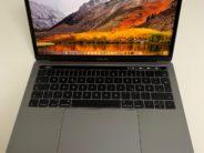 """MacBook Pro 13"""" 4TBT Late 2016 (Intel Core i5 3.1 GHz 16 GB RAM 512 GB SSD), 3.1 GHz Intel Core i5, 16 GB, 500 GB Flash"""